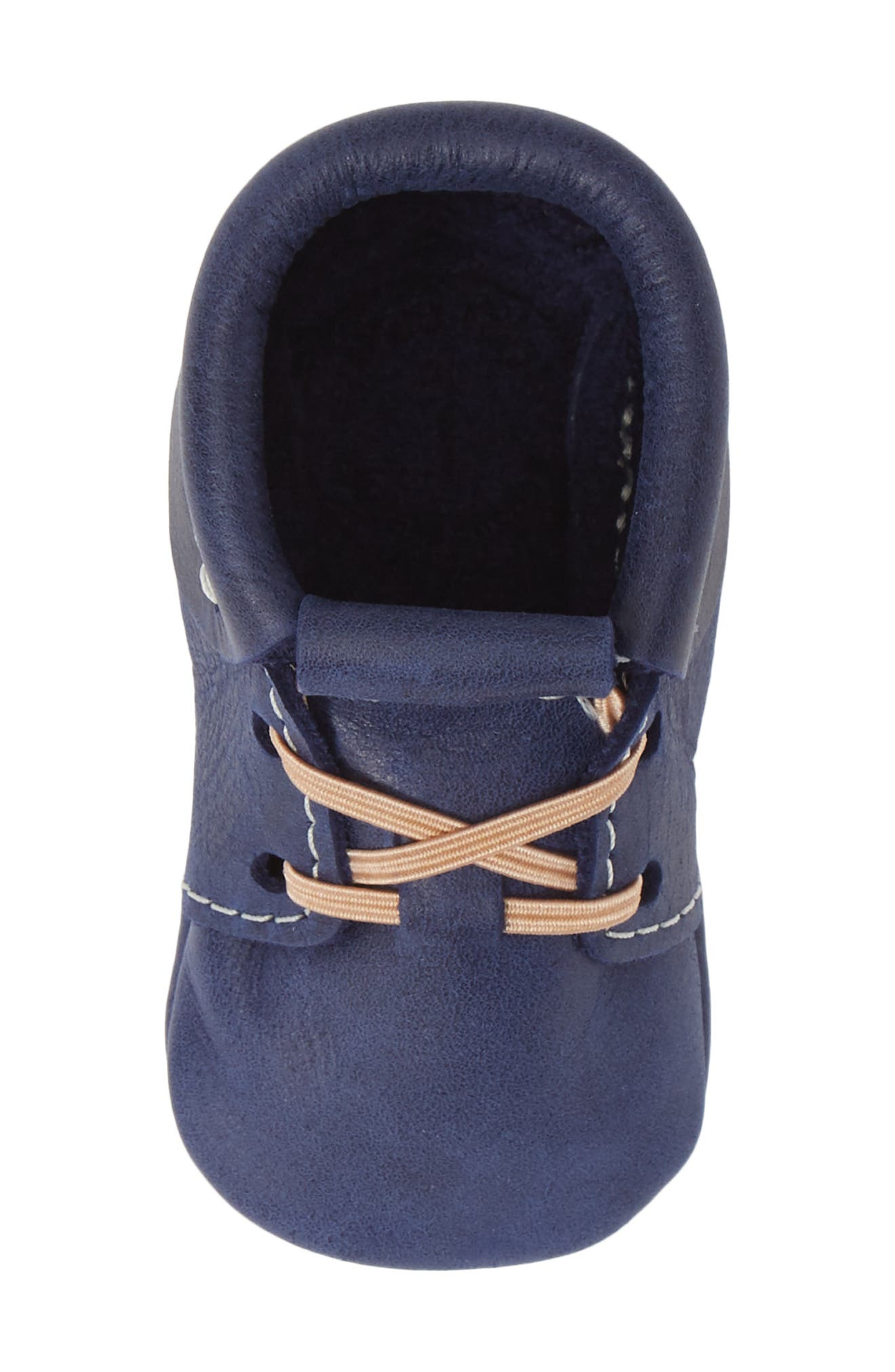 City Leather Moccasin,                             Alternate thumbnail 5, color,                             410