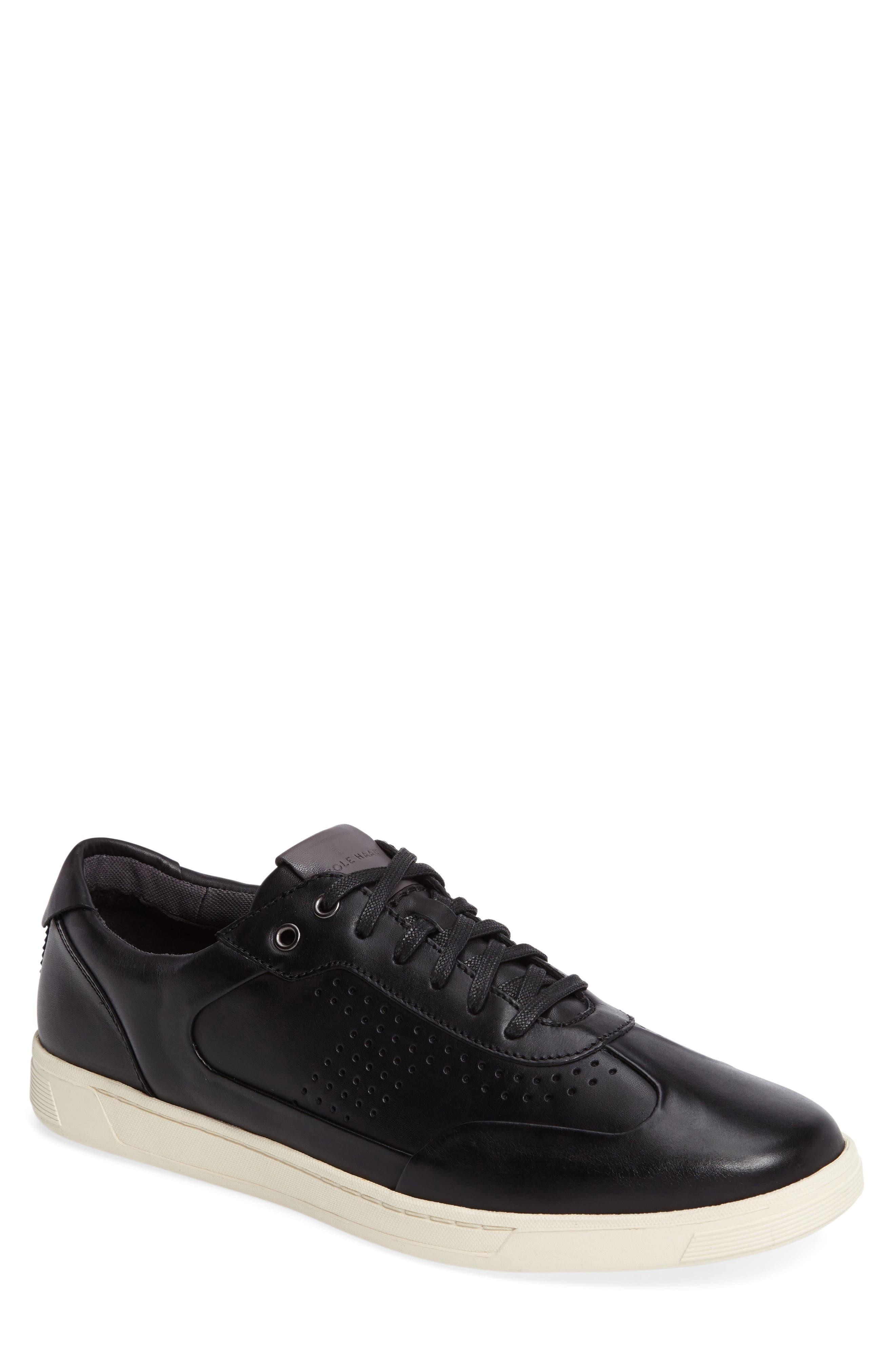 'Vartan Sport Oxford' Sneaker,                             Main thumbnail 5, color,