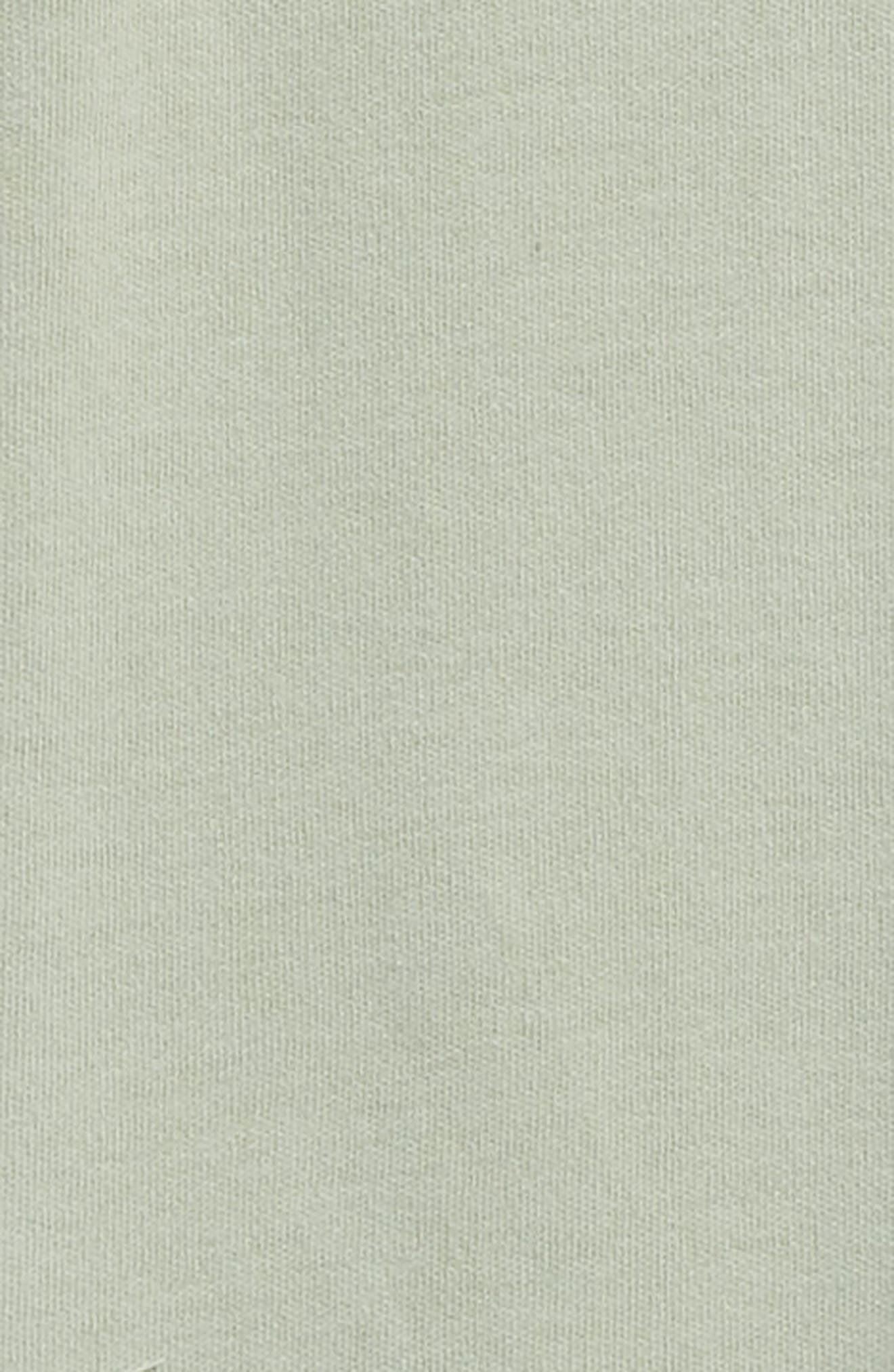 Organic Cotton Footie,                             Alternate thumbnail 14, color,