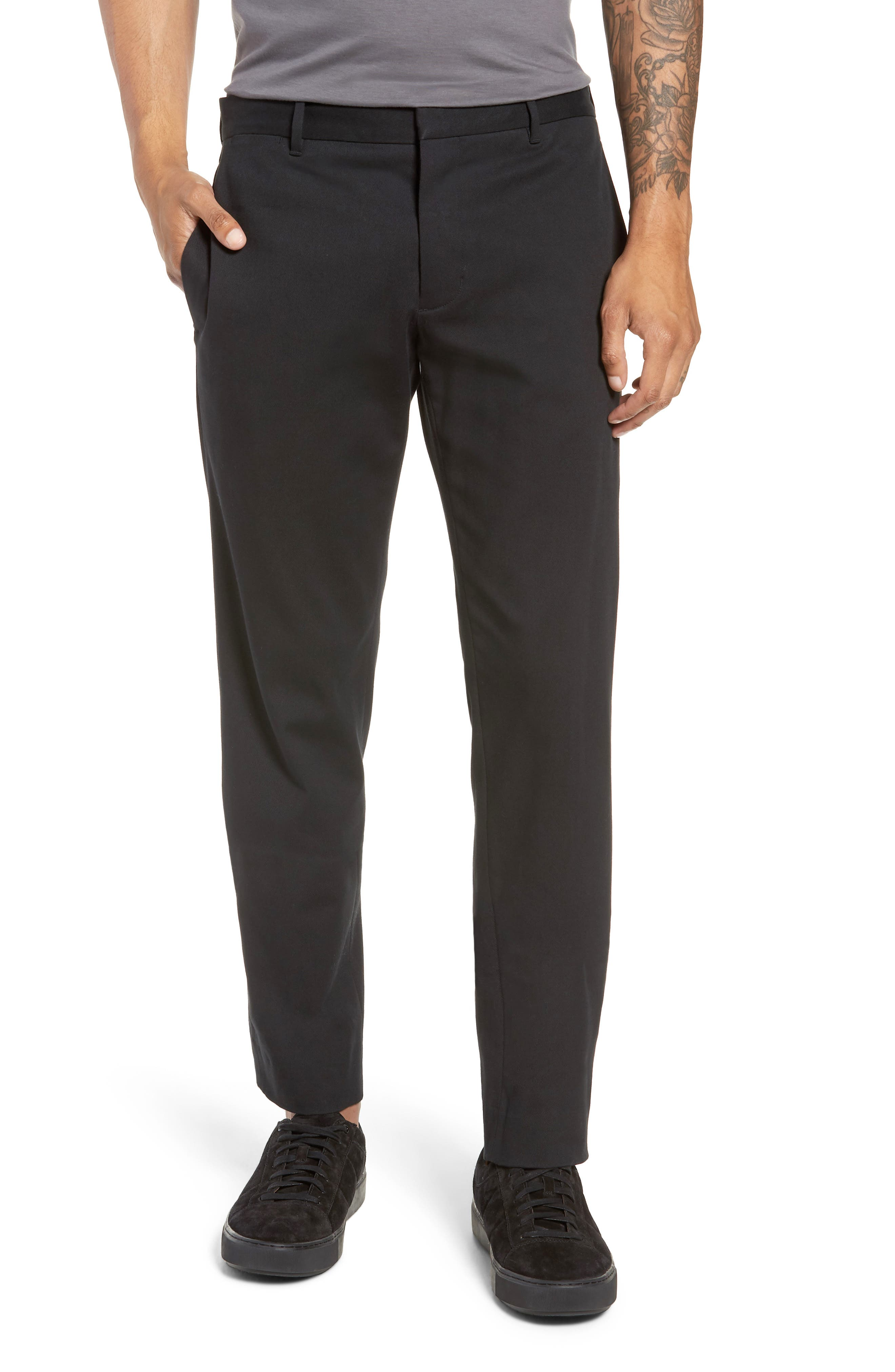 Slim Fit Chinos,                         Main,                         color, 440