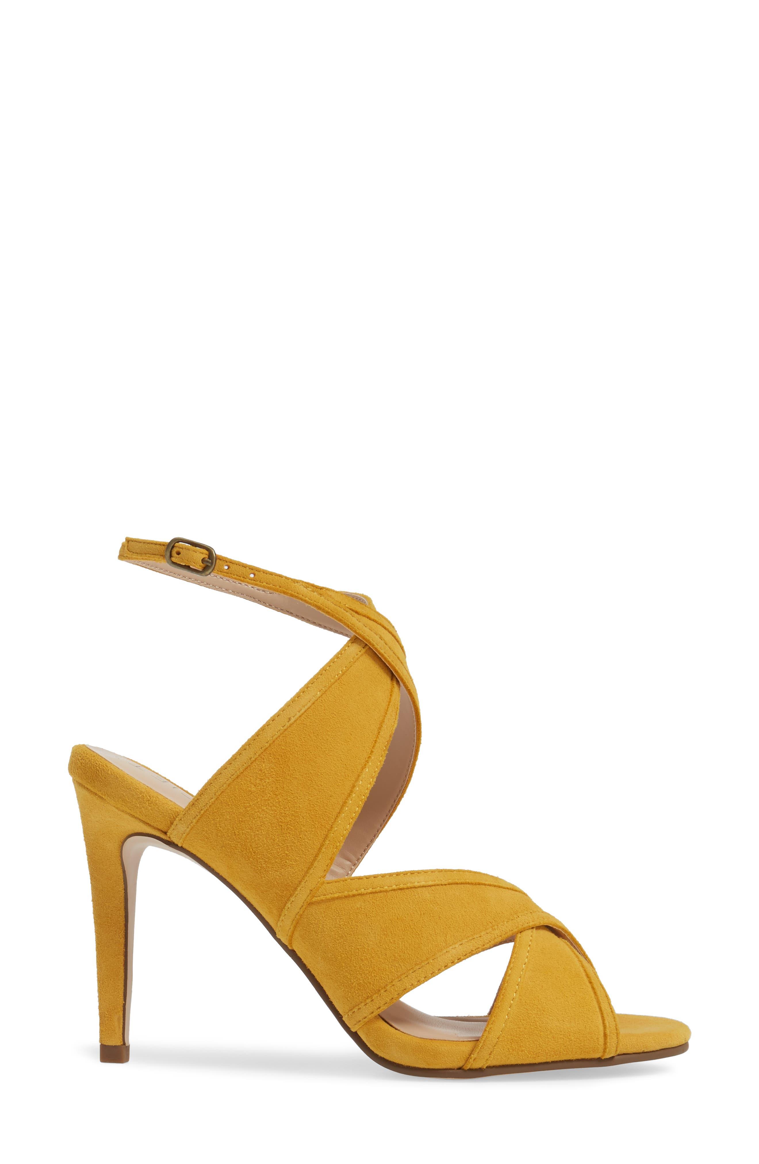 Esme Cross Strap Sandal,                             Alternate thumbnail 6, color,