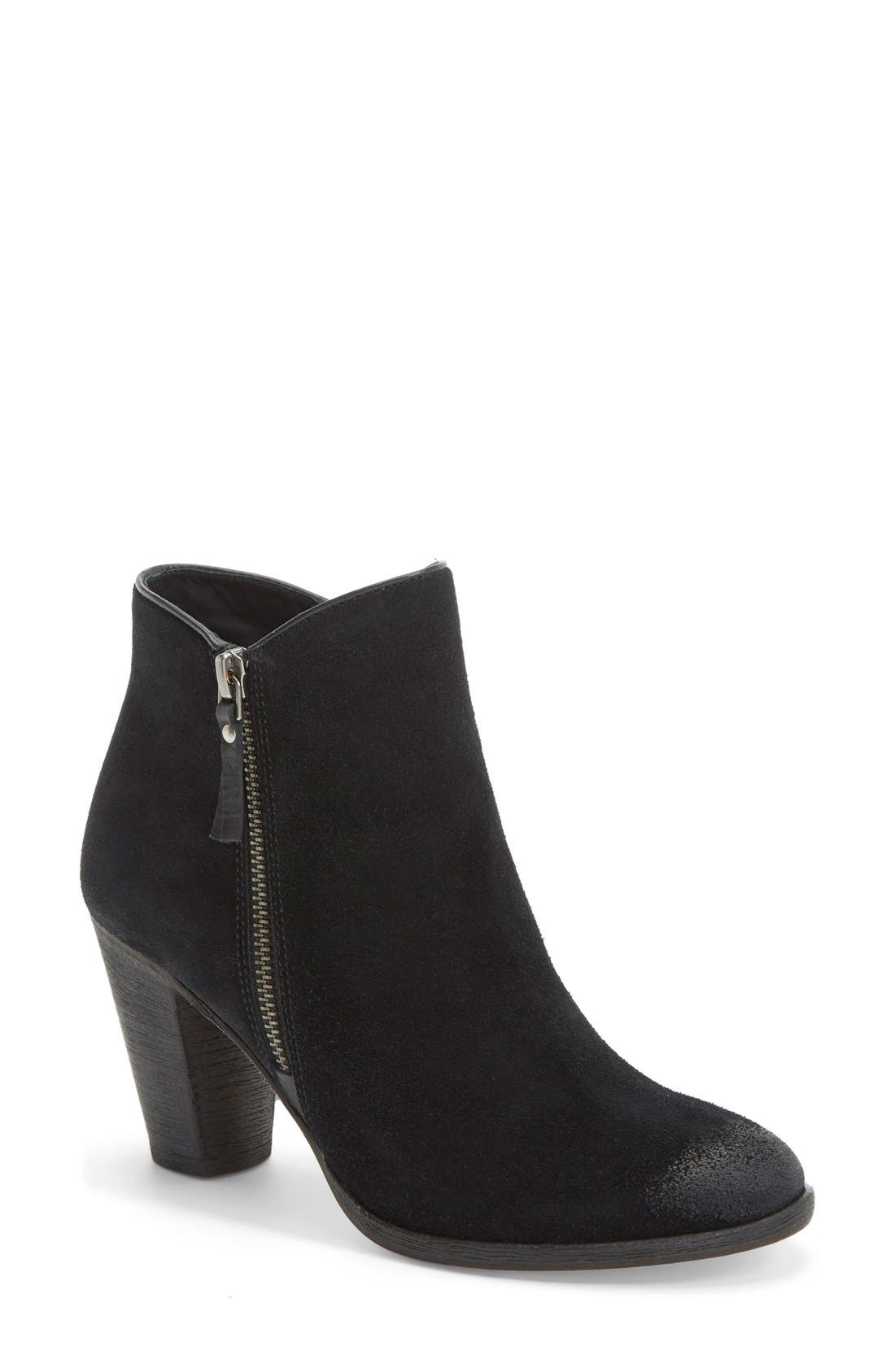 'Hayes' Bootie,                         Main,                         color, 001