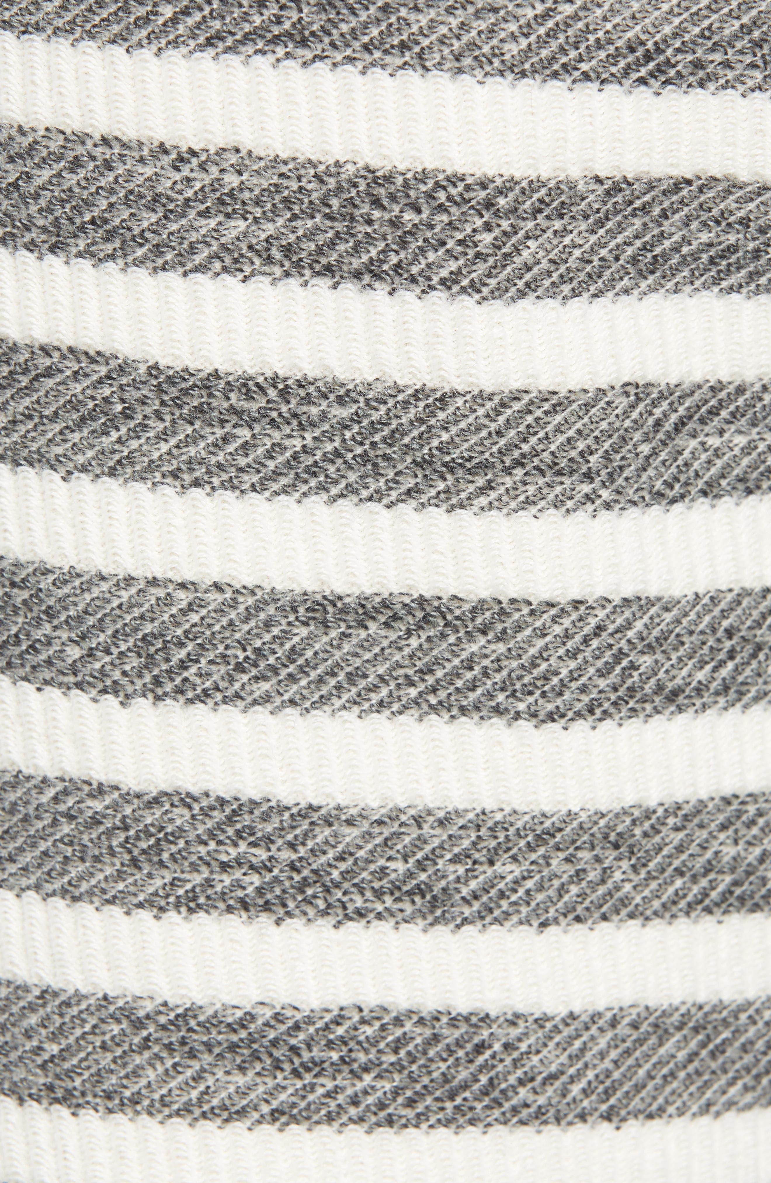 Knit Shorts,                             Alternate thumbnail 5, color,                             021