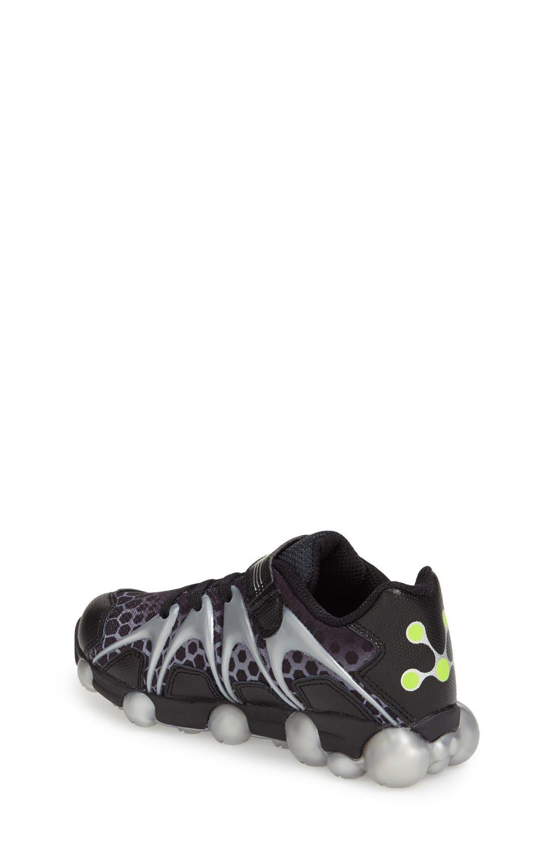 'Leepz' Light-Up Sneaker,                             Alternate thumbnail 23, color,