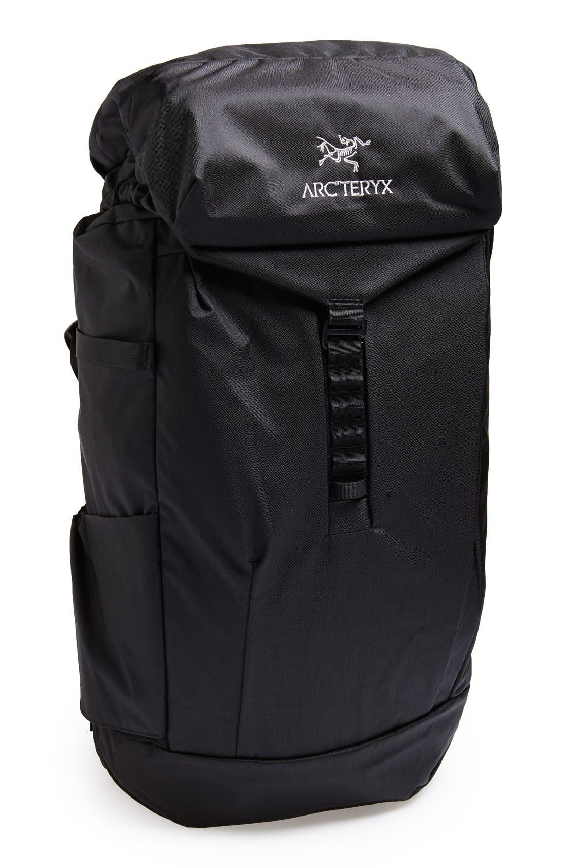 'Jericho' Backpack, Main, color, 001