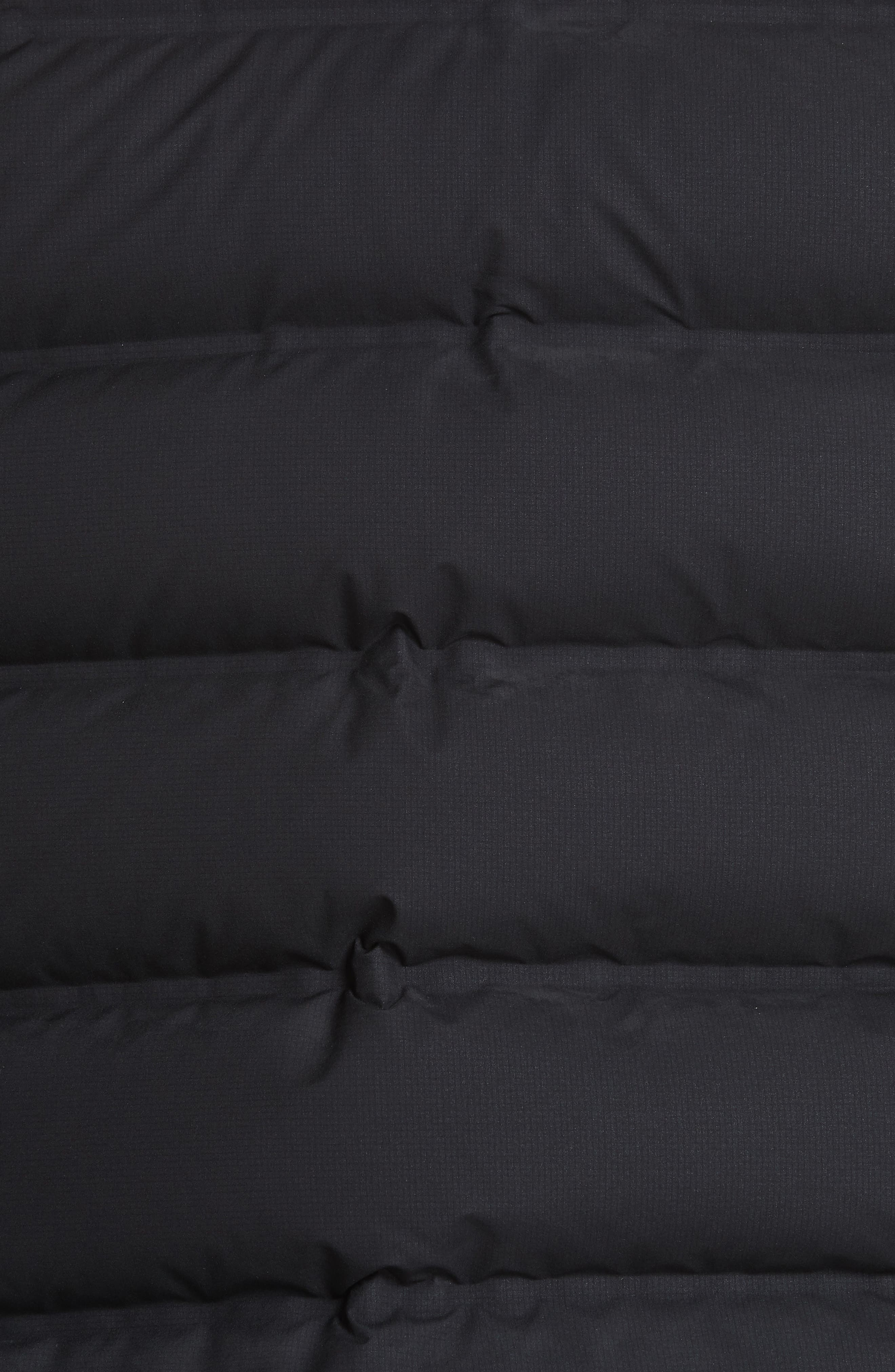 Impact Gore-Tex<sup>®</sup> Down Jacket,                             Alternate thumbnail 6, color,                             BLACK
