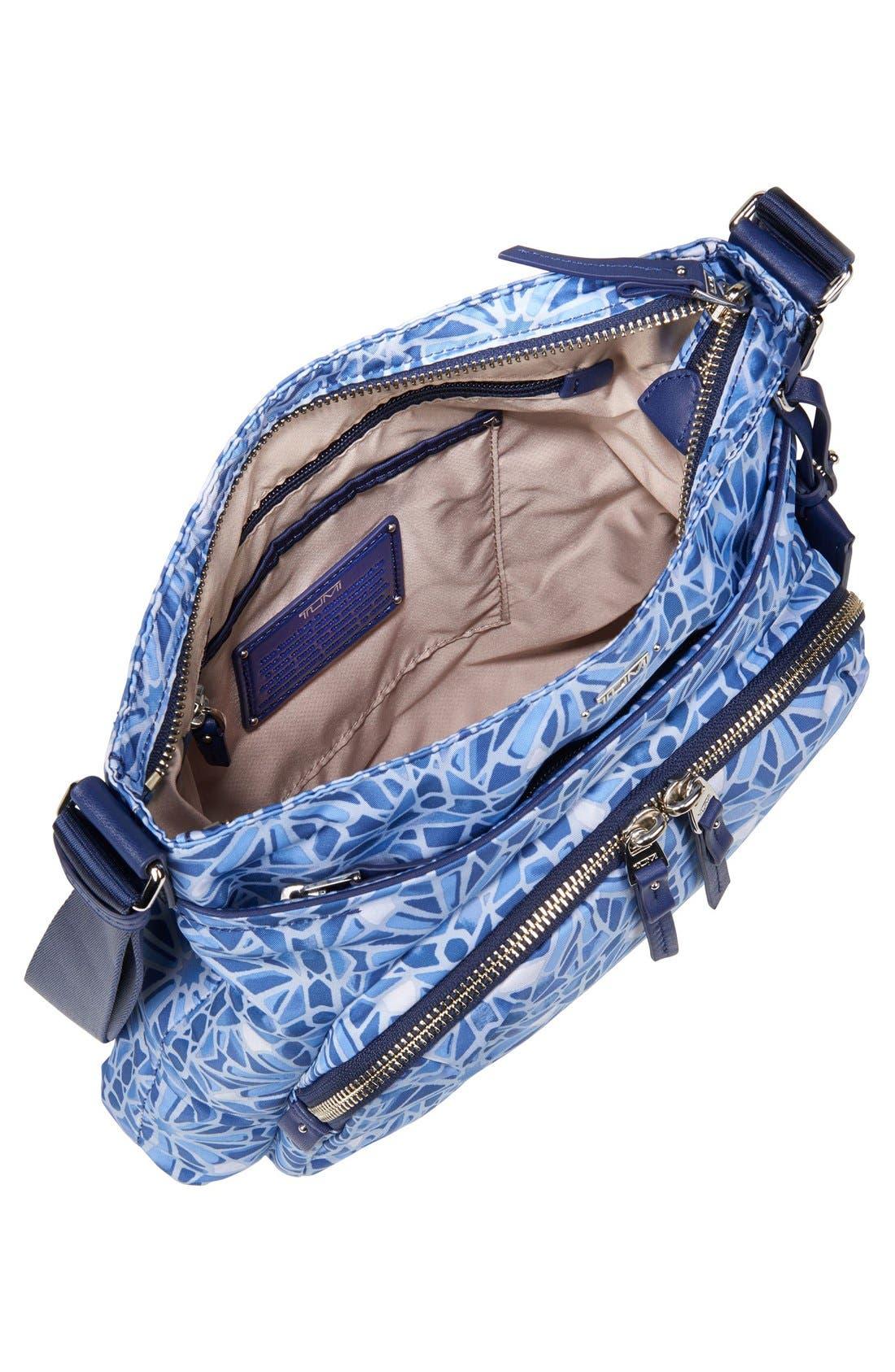 Voyageur - Capri Nylon Crossbody Bag,                             Alternate thumbnail 53, color,