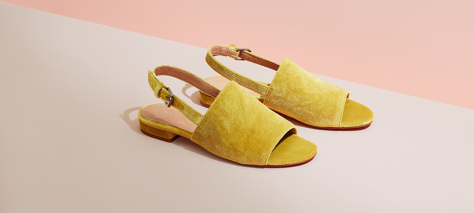 Stunning summer shoes.