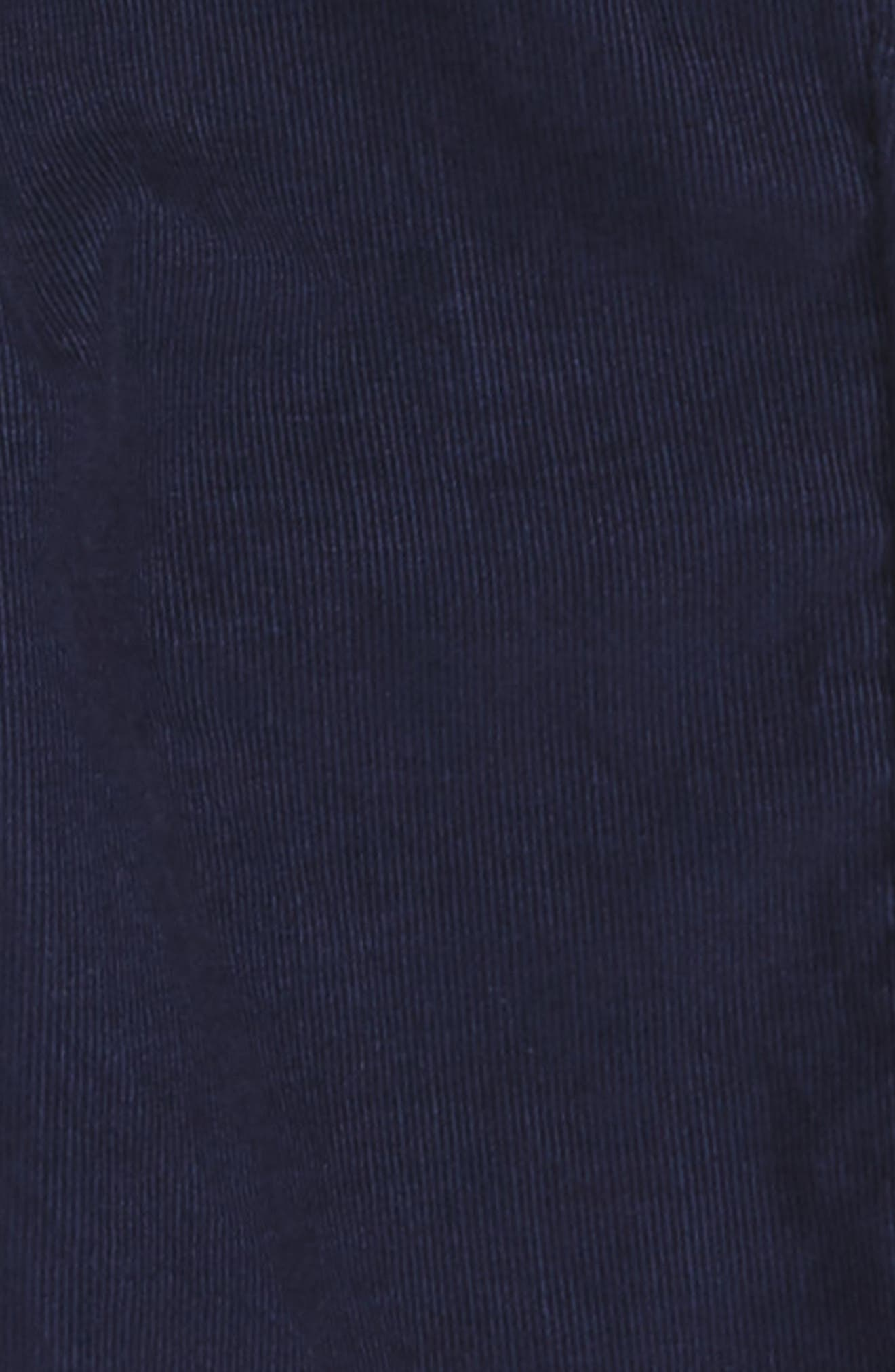 Ethan Corduroy Pants,                             Alternate thumbnail 3, color,                             410