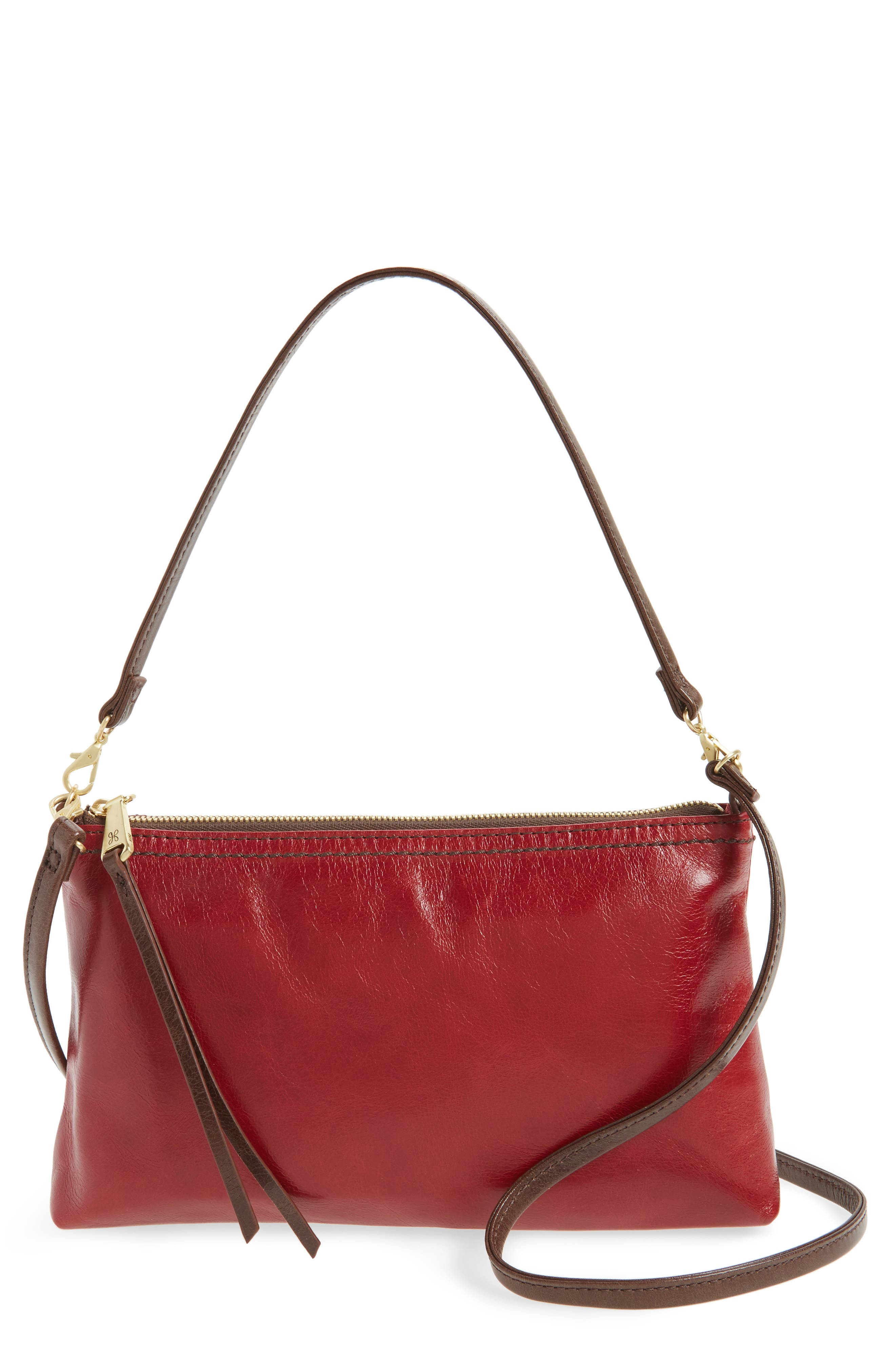 'Darcy' Leather Crossbody Bag,                             Main thumbnail 26, color,