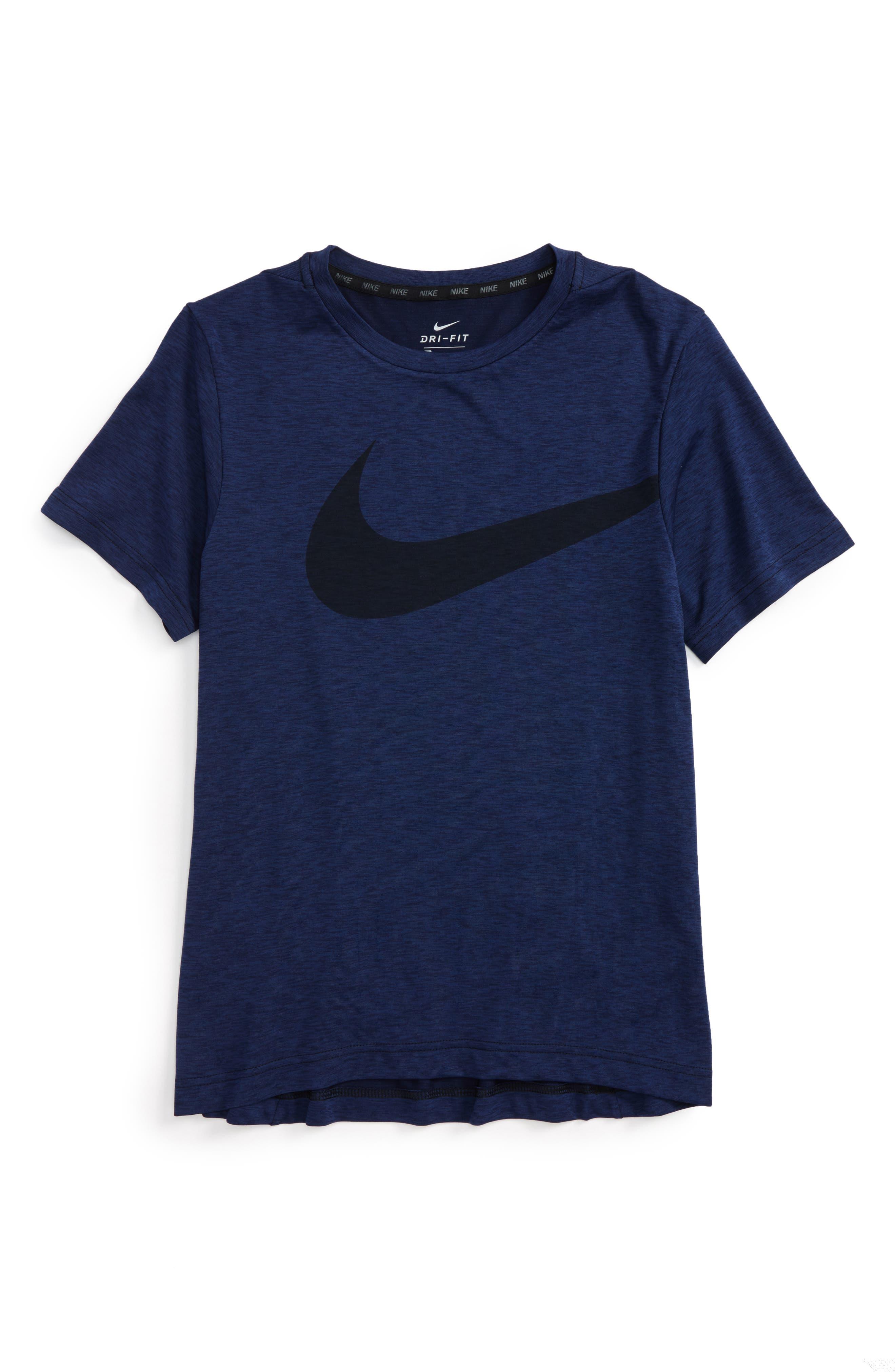 Breathe Dri-FIT T-Shirt,                             Main thumbnail 13, color,