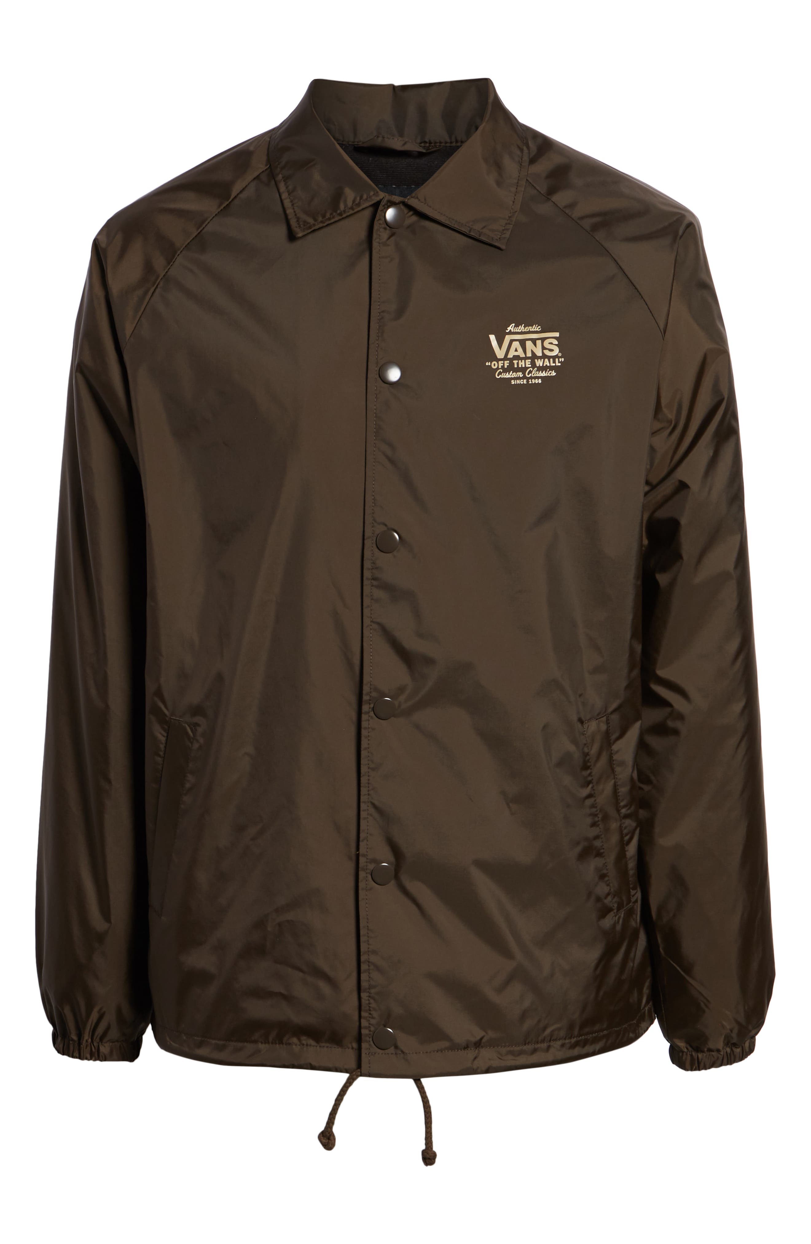 Torrey Water Resistant Coach's Jacket,                             Alternate thumbnail 6, color,                             200