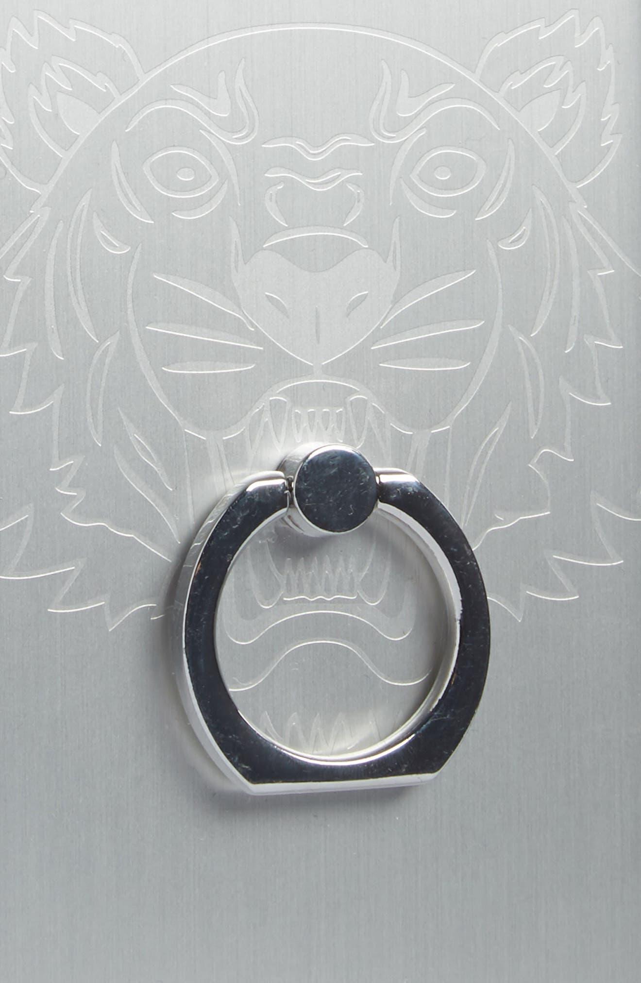 Tiger Ring Aluminum iPhone 7 Plus Case,                             Alternate thumbnail 3, color,                             040