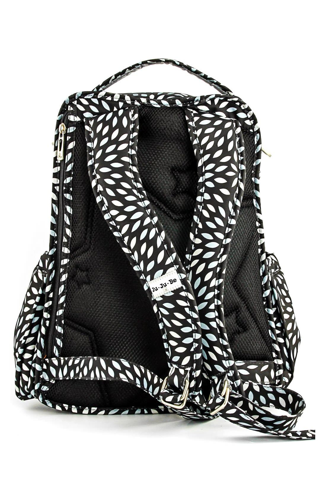 'Be Right Back' Diaper Backpack,                             Alternate thumbnail 79, color,