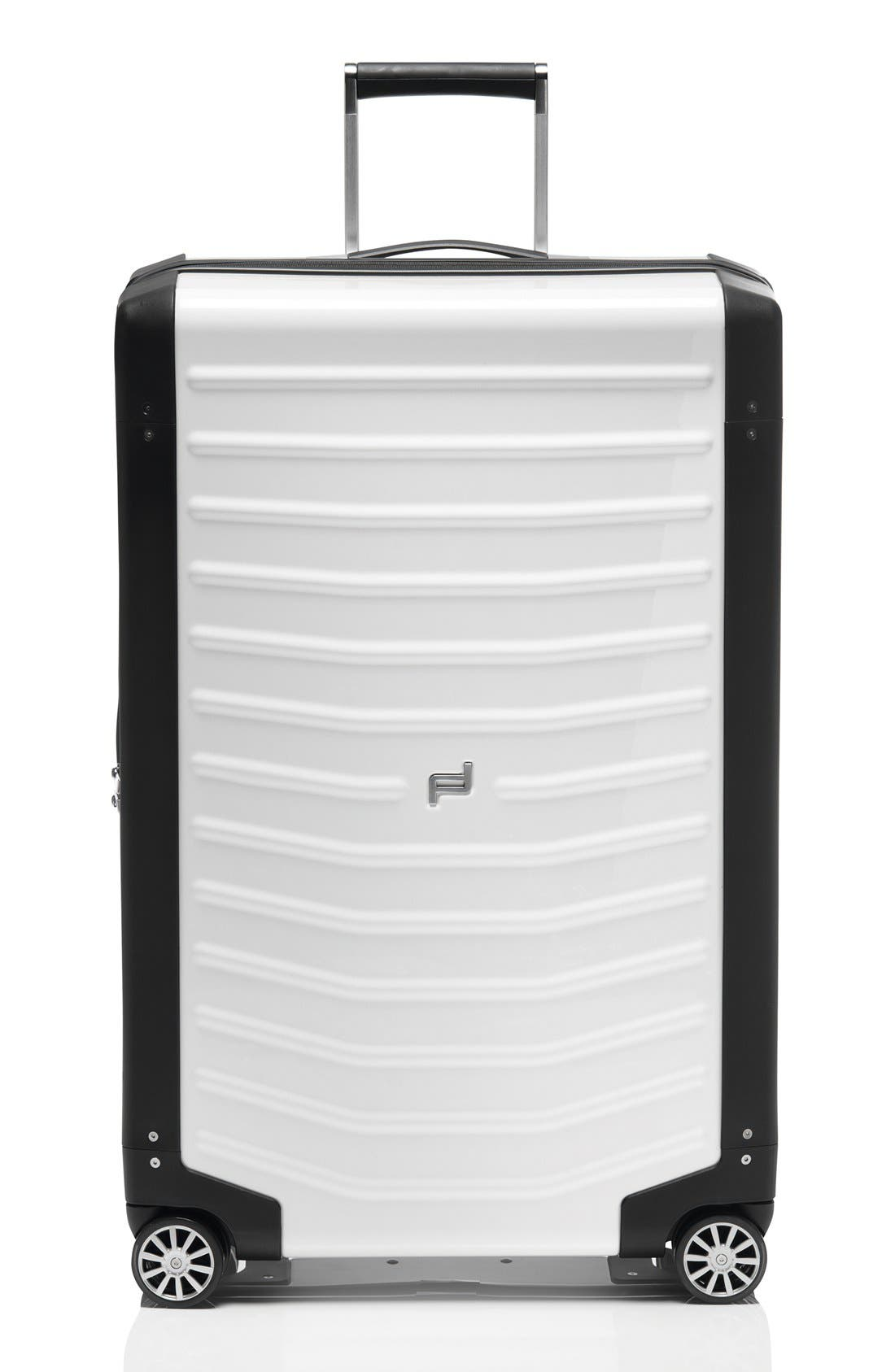 Wheeled 31-Inch Suitcase,                             Alternate thumbnail 2, color,                             100