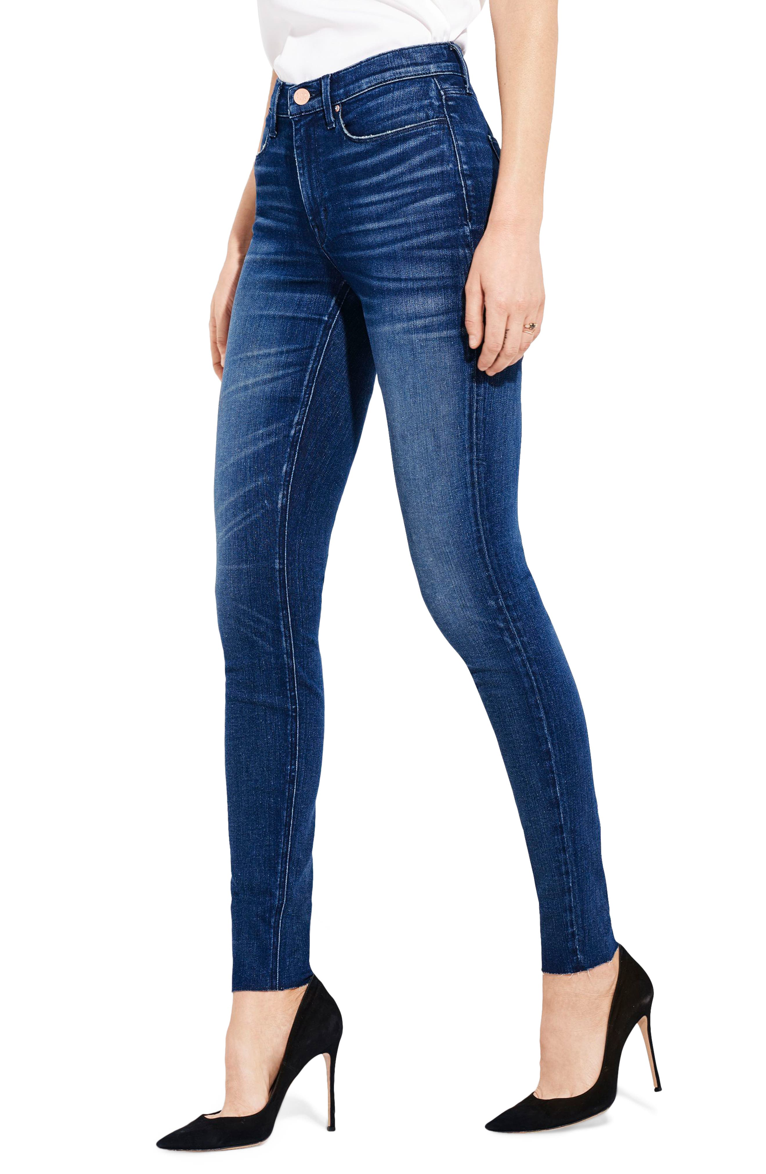 The Skinny Jeans,                         Main,                         color, 408