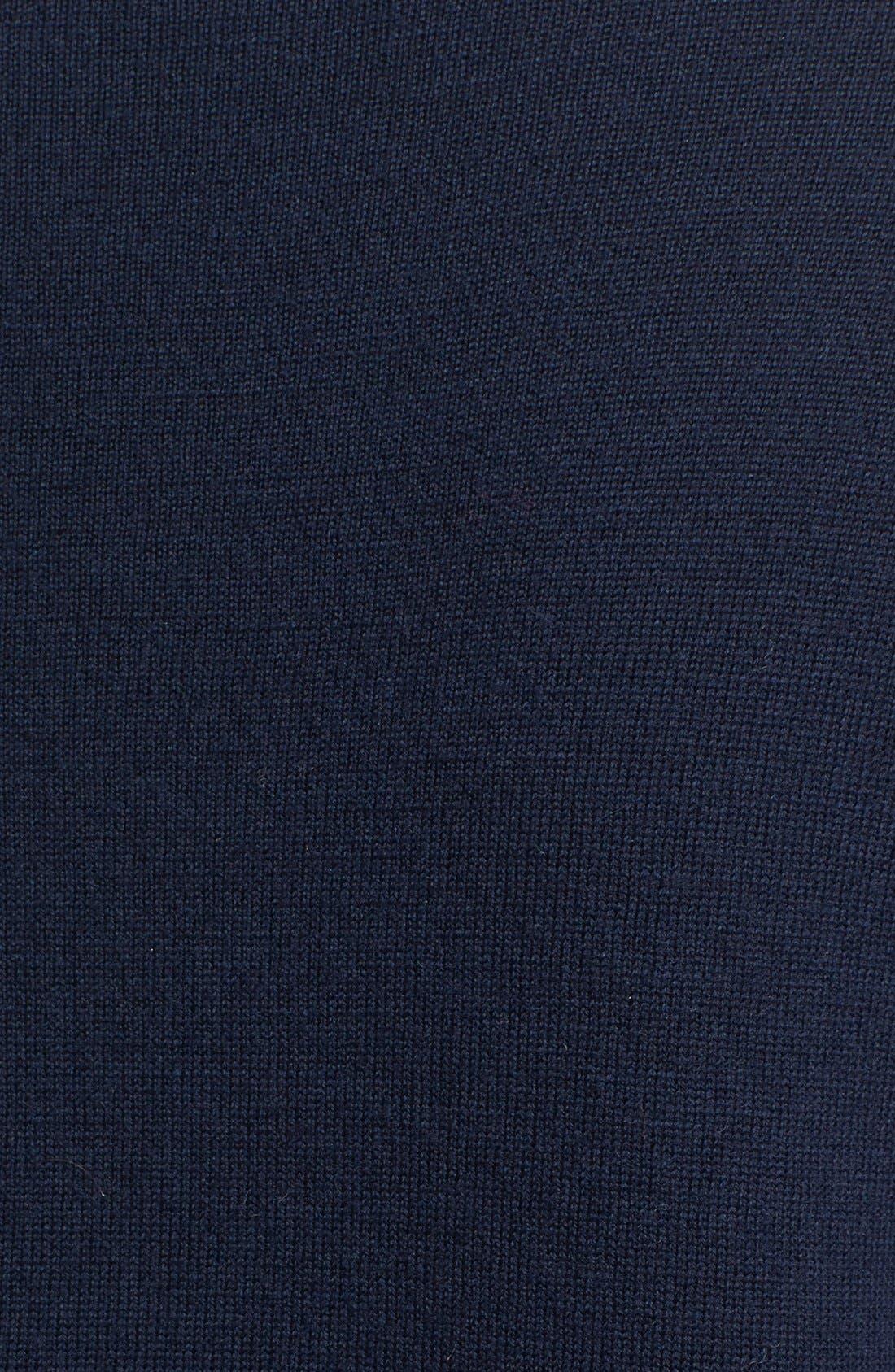Turtleneck Sweater,                             Alternate thumbnail 4, color,                             402
