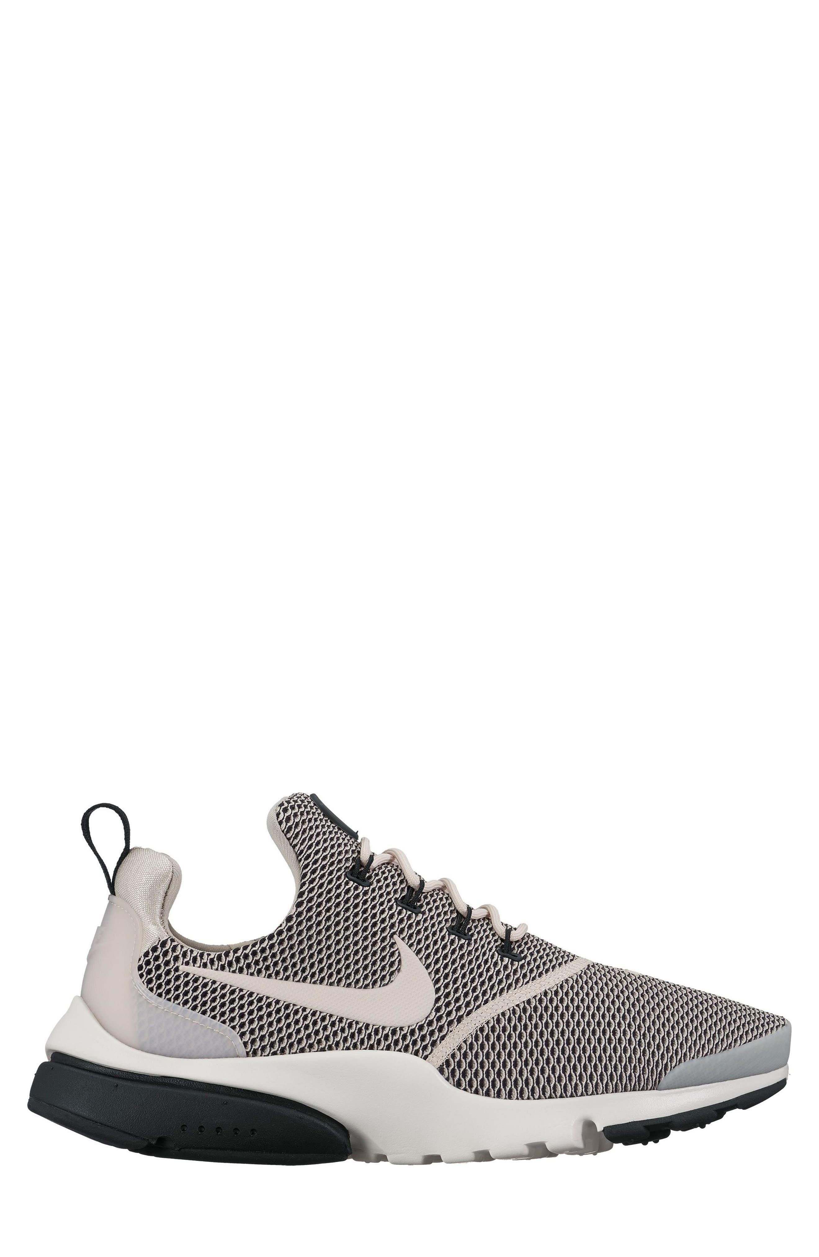 Presto Ultra SE Sneaker,                         Main,                         color, BROWN/ WHITE/ BLACK/ ORANGE