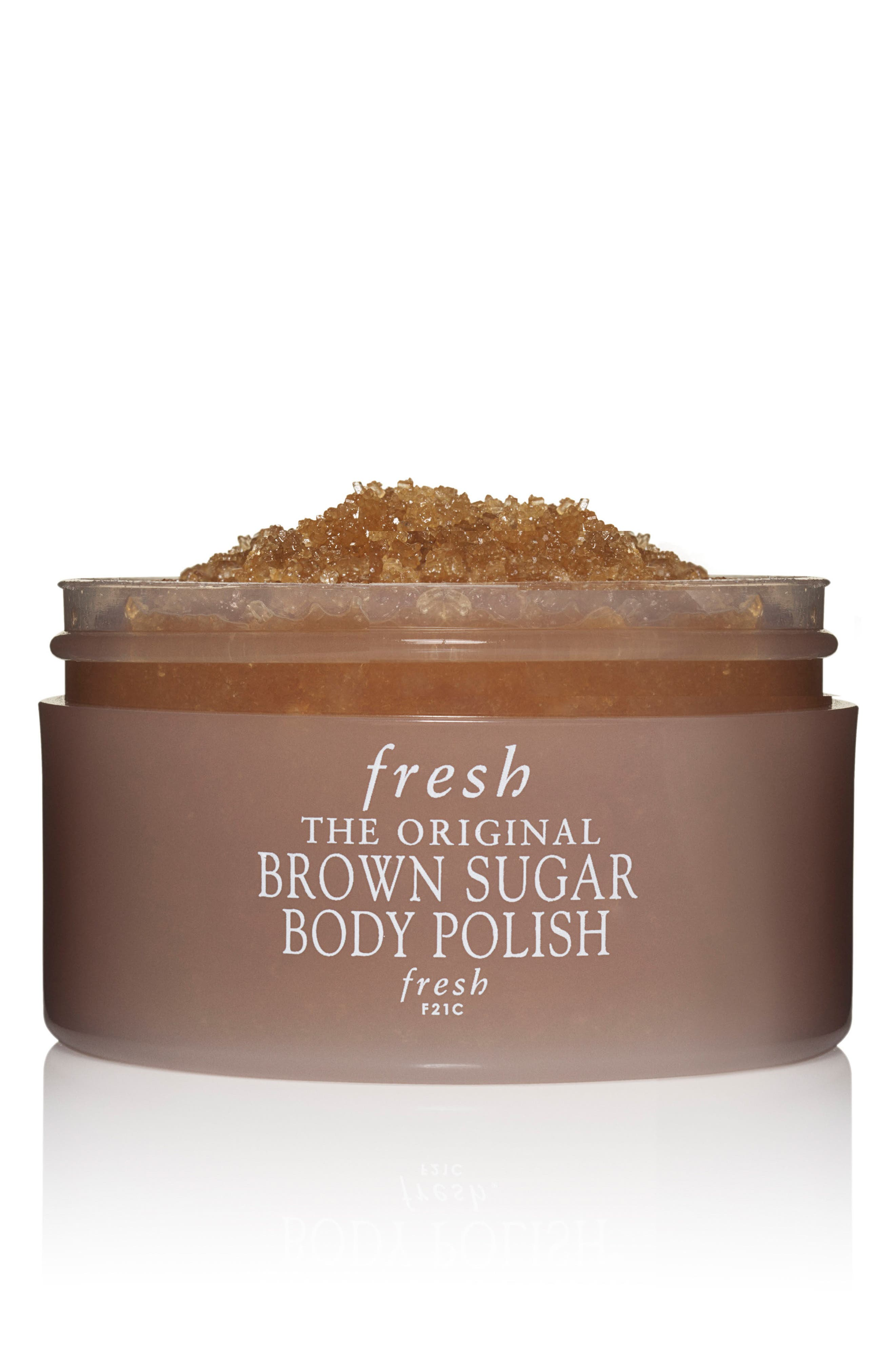 FRESH<SUP>®</SUP>,                             Brown Sugar Body Polish<sup>®</sup>,                             Alternate thumbnail 2, color,                             NO COLOR