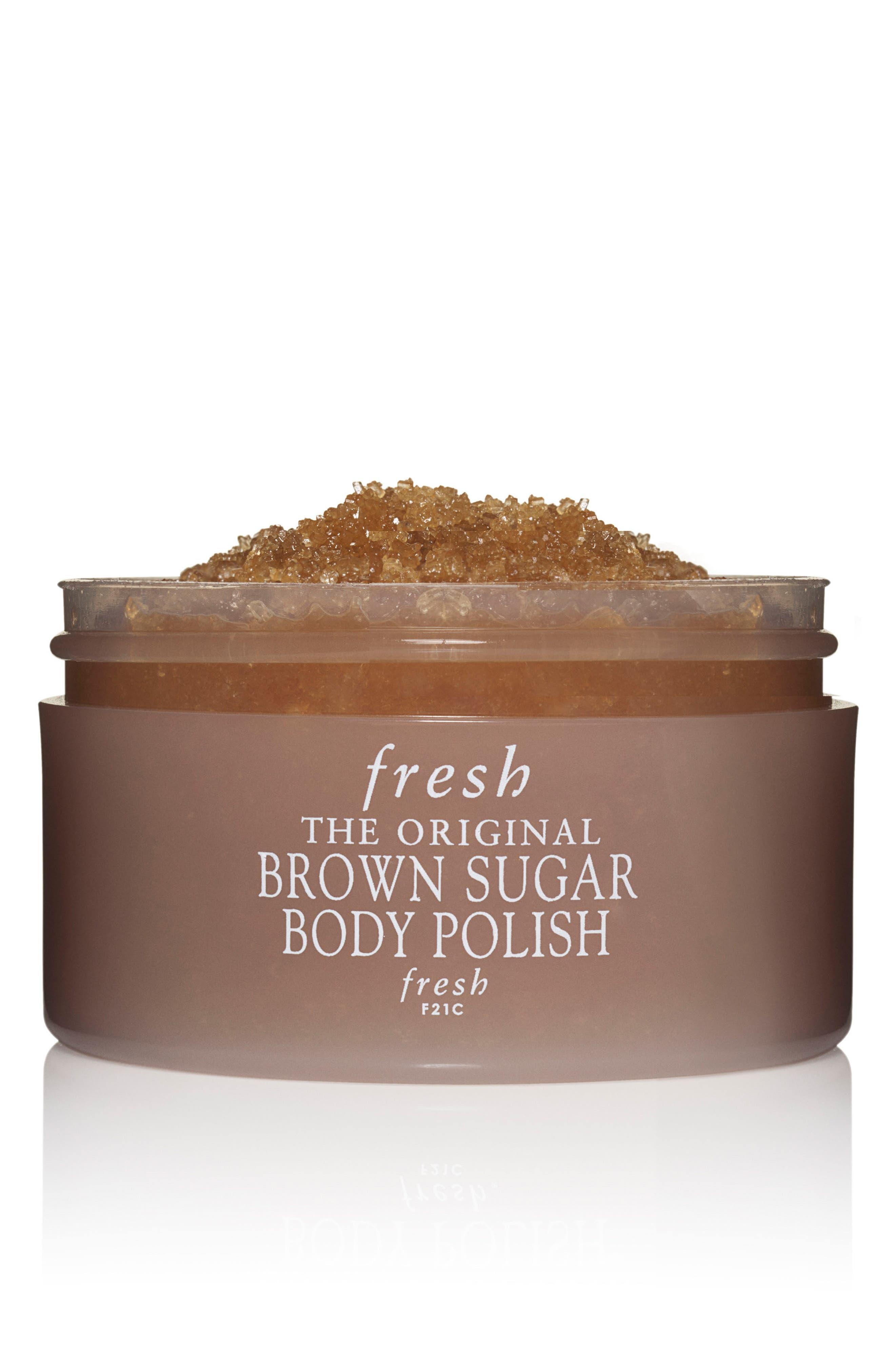 Brown Sugar Body Polish<sup>®</sup>,                             Alternate thumbnail 2, color,                             NO COLOR