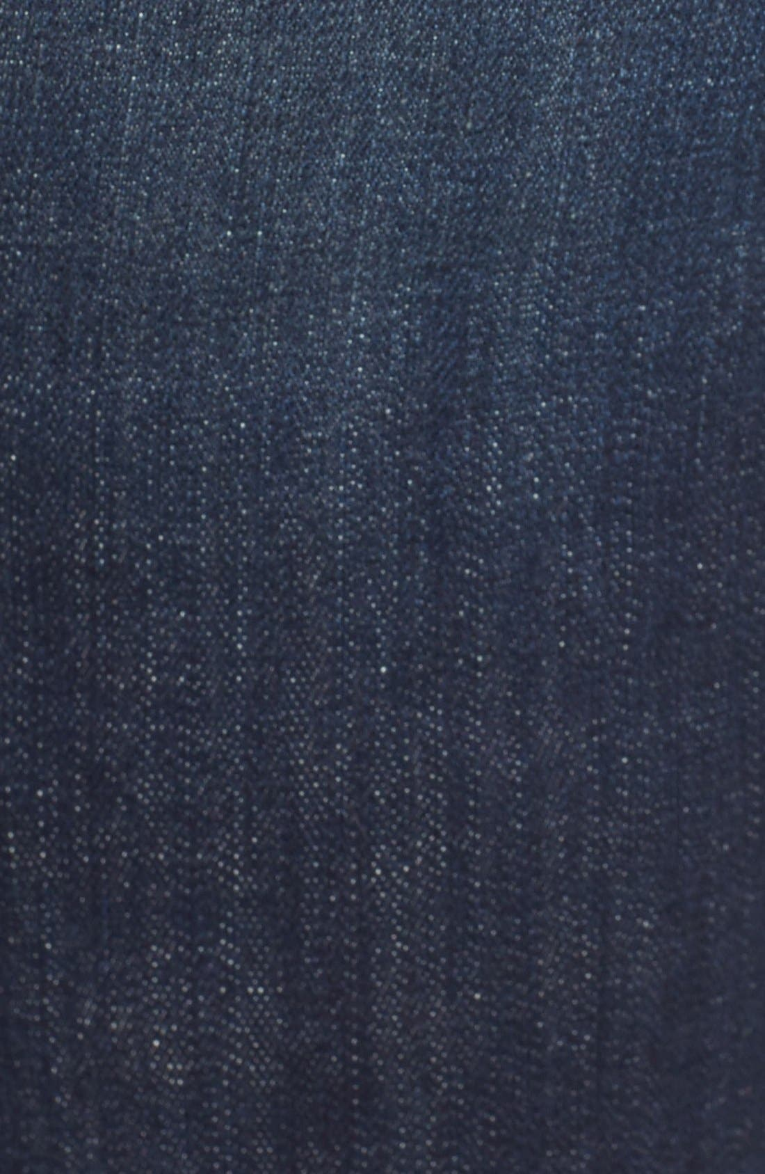 'Reese' Ripped Boyfriend Jeans,                             Alternate thumbnail 2, color,                             410