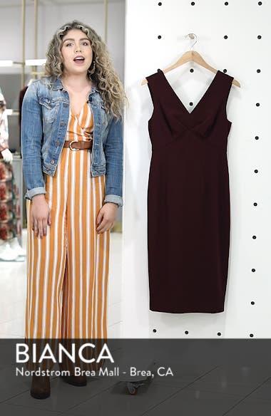 Ava Gardner Sheath Dress, sales video thumbnail