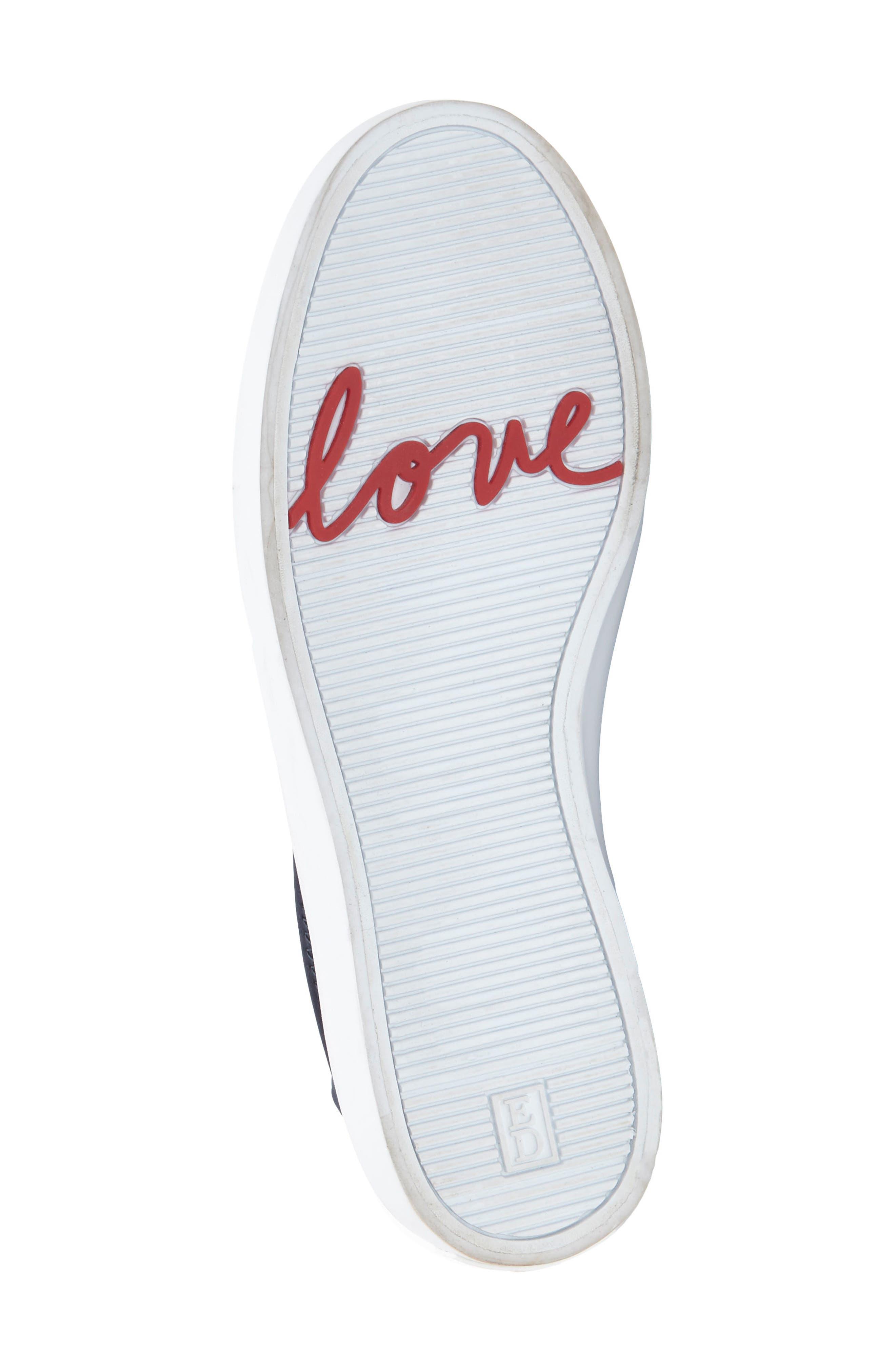 Daire Slip-On Sneaker,                             Alternate thumbnail 18, color,