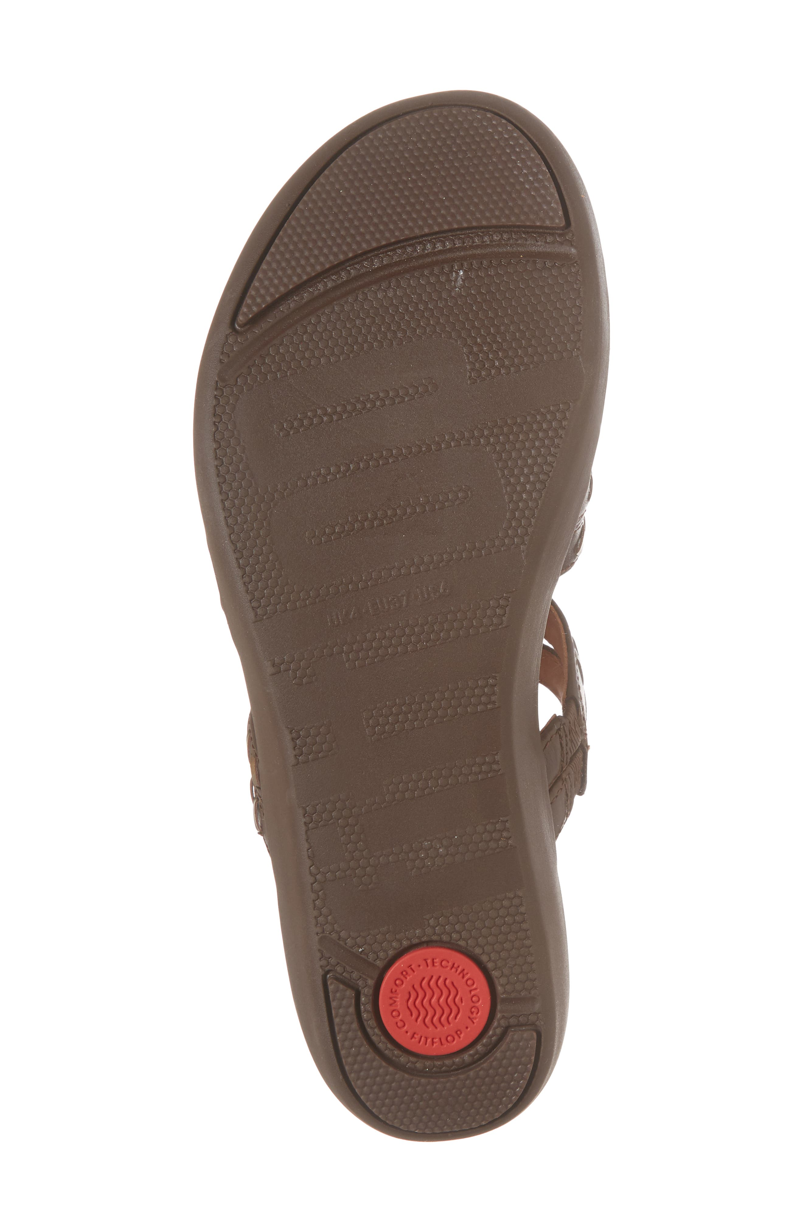 Strata Gladiator Sandal,                             Alternate thumbnail 6, color,                             200