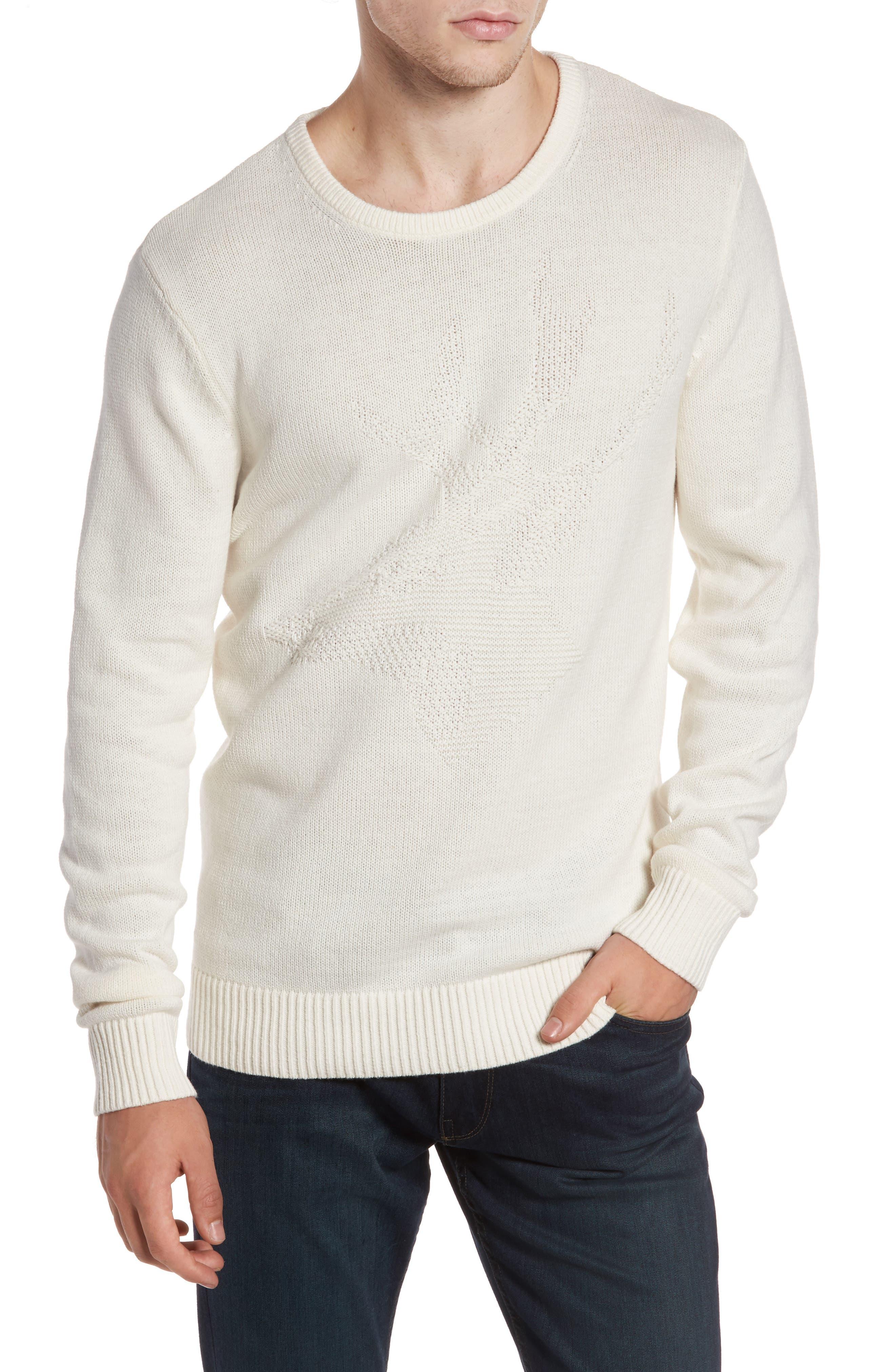 Tonal Motif Sweater,                             Main thumbnail 2, color,