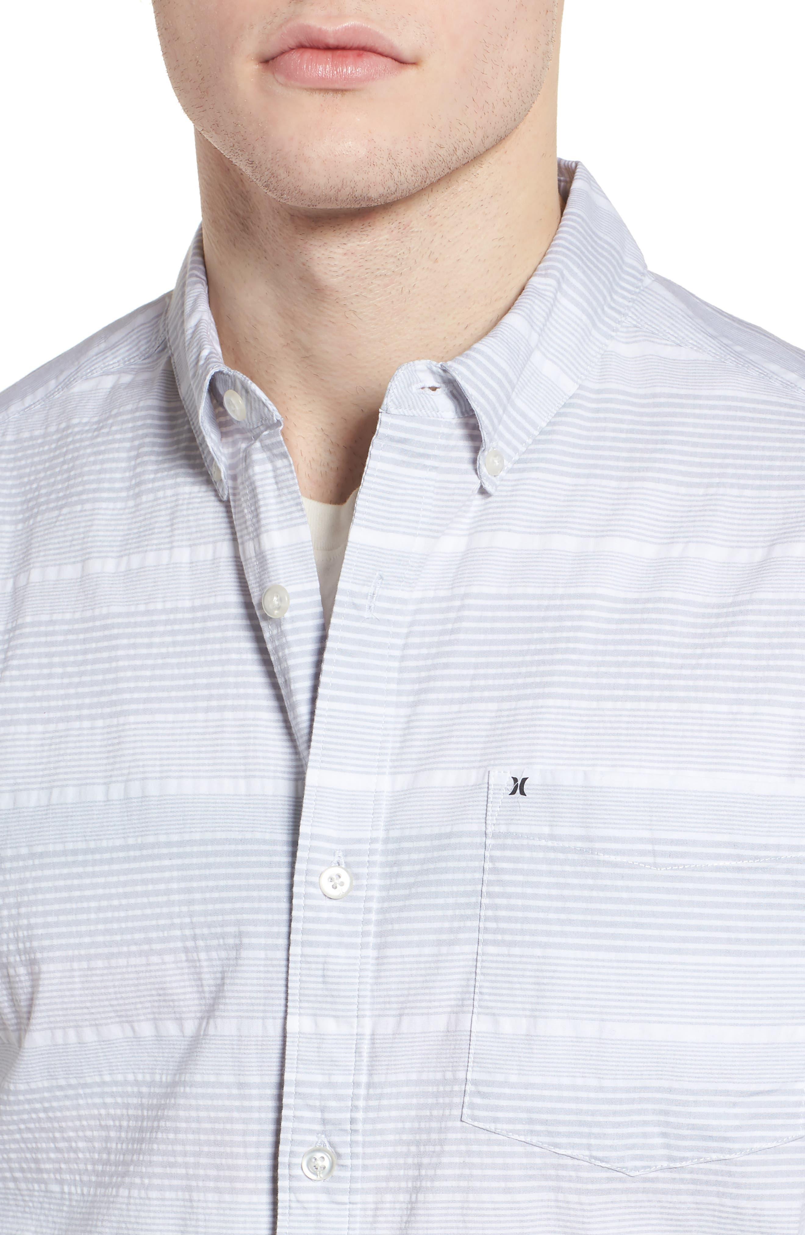 Surplus Short Sleeve Shirt,                             Alternate thumbnail 7, color,