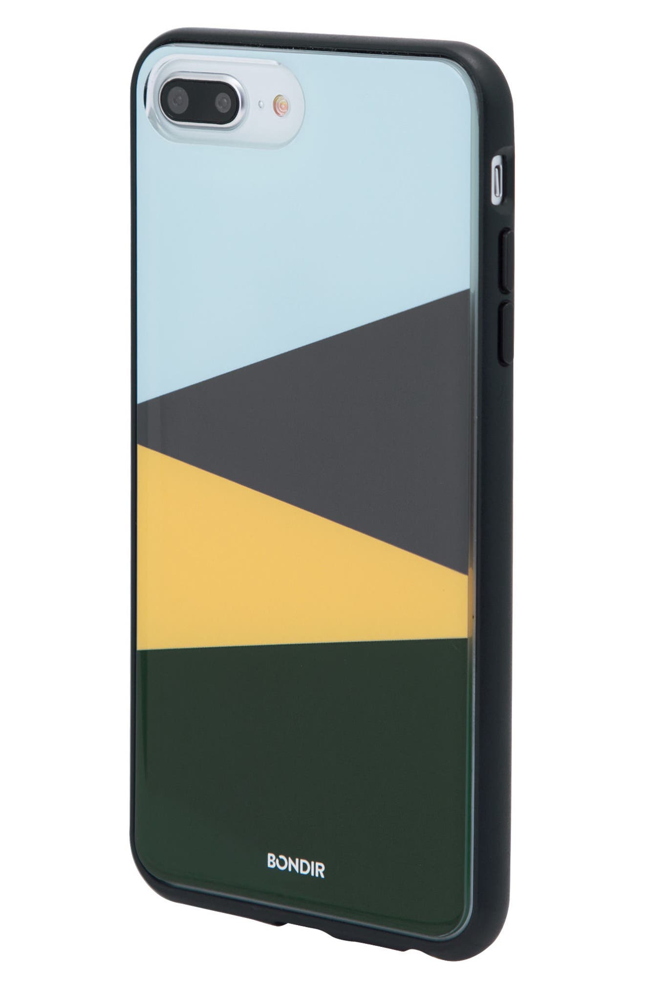 Colorblock iPhone 6/6s/7/8 & 6/6s/7/8 Plus Case,                             Alternate thumbnail 2, color,                             400