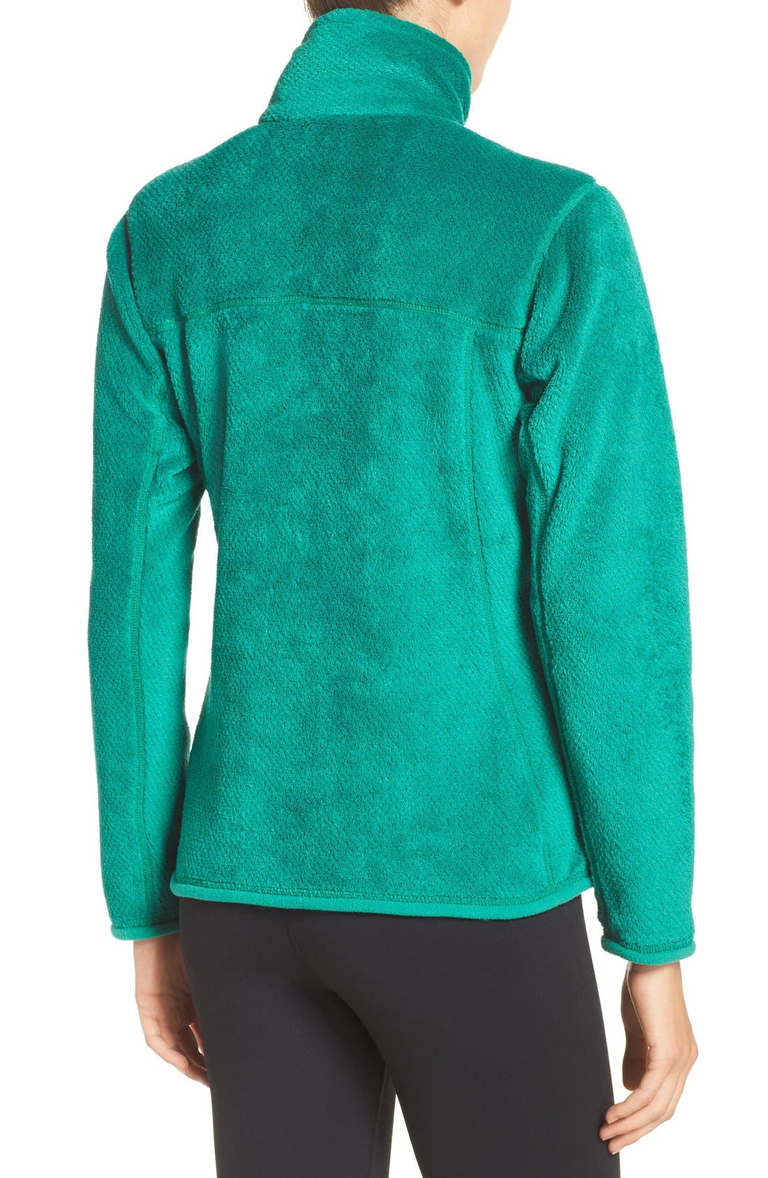 Re-Tool Snap-T<sup>®</sup> Fleece Pullover,                             Alternate thumbnail 76, color,