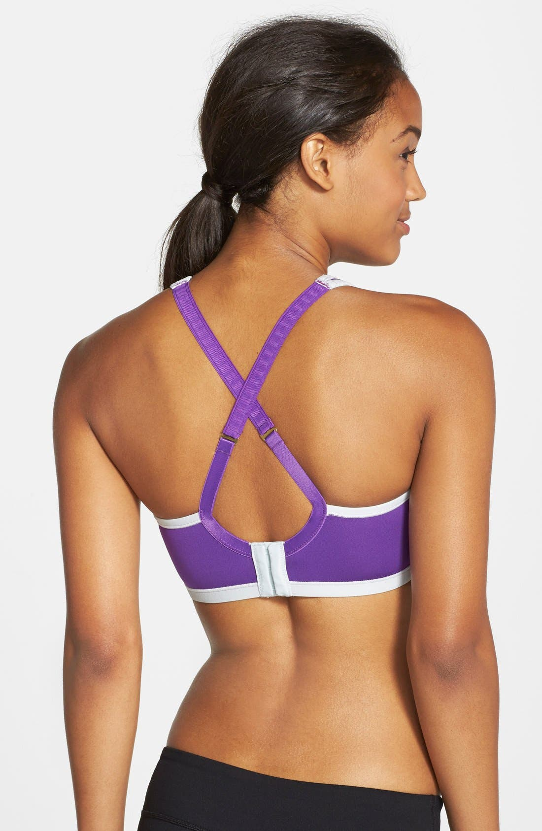 'Yogi' Convertible Bra,                             Alternate thumbnail 86, color,