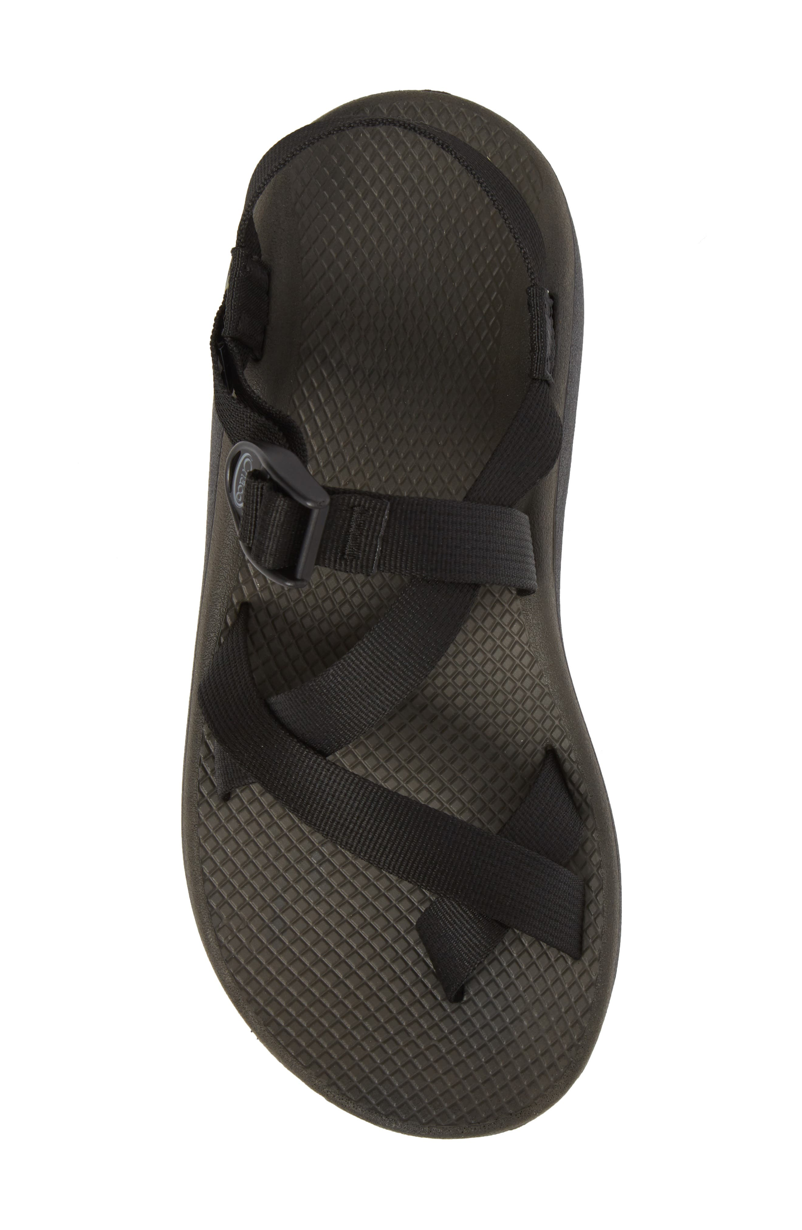 Z/Cloud 2 Sport Sandal,                             Alternate thumbnail 5, color,                             BLACK