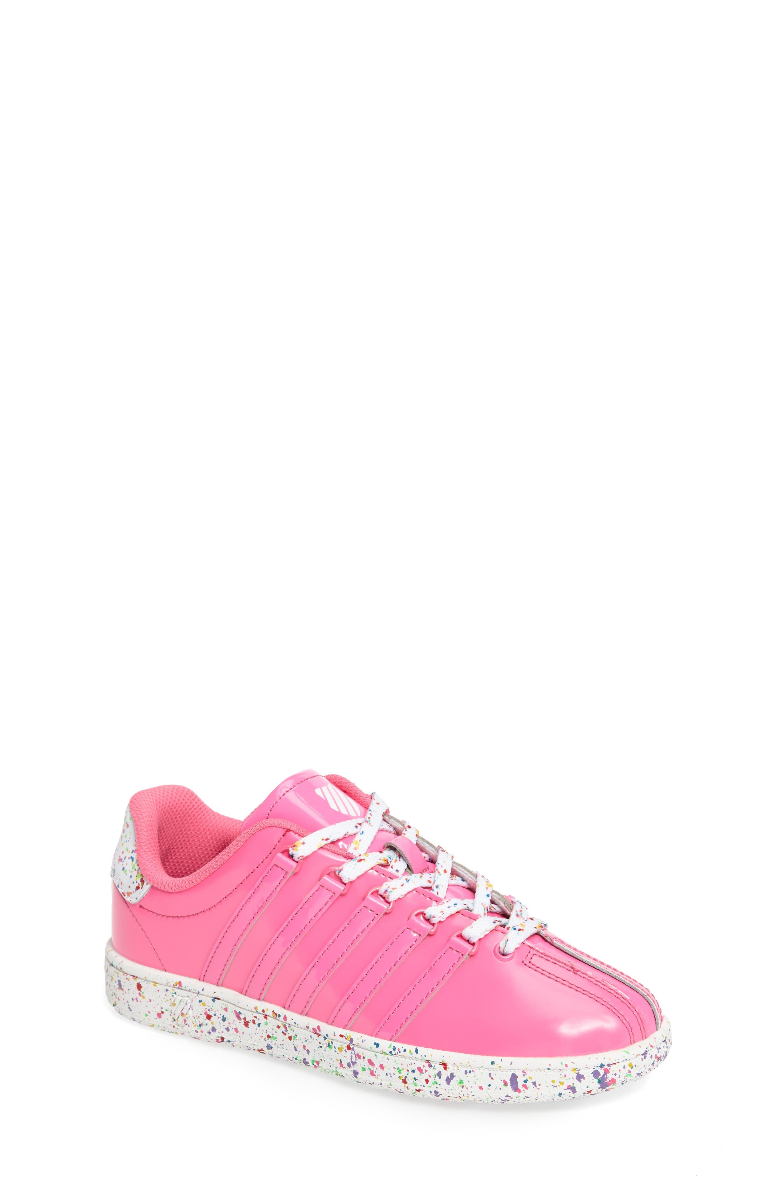 'Classic' Sneaker,                             Main thumbnail 7, color,