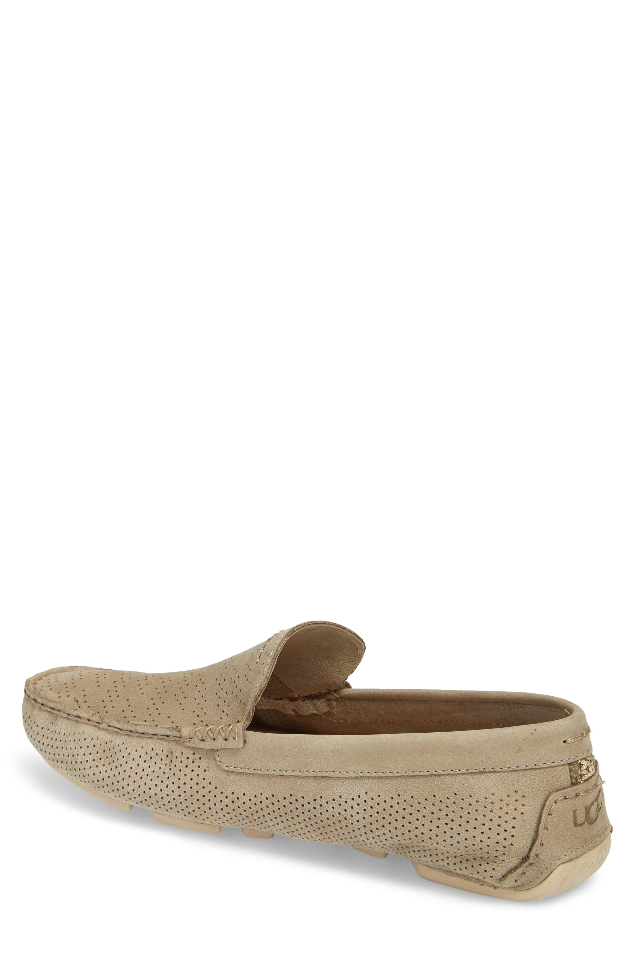UGG<SUP>®</SUP>,                             Henrick Twinsole<sup>®</sup> Driving Shoe,                             Alternate thumbnail 2, color,                             204