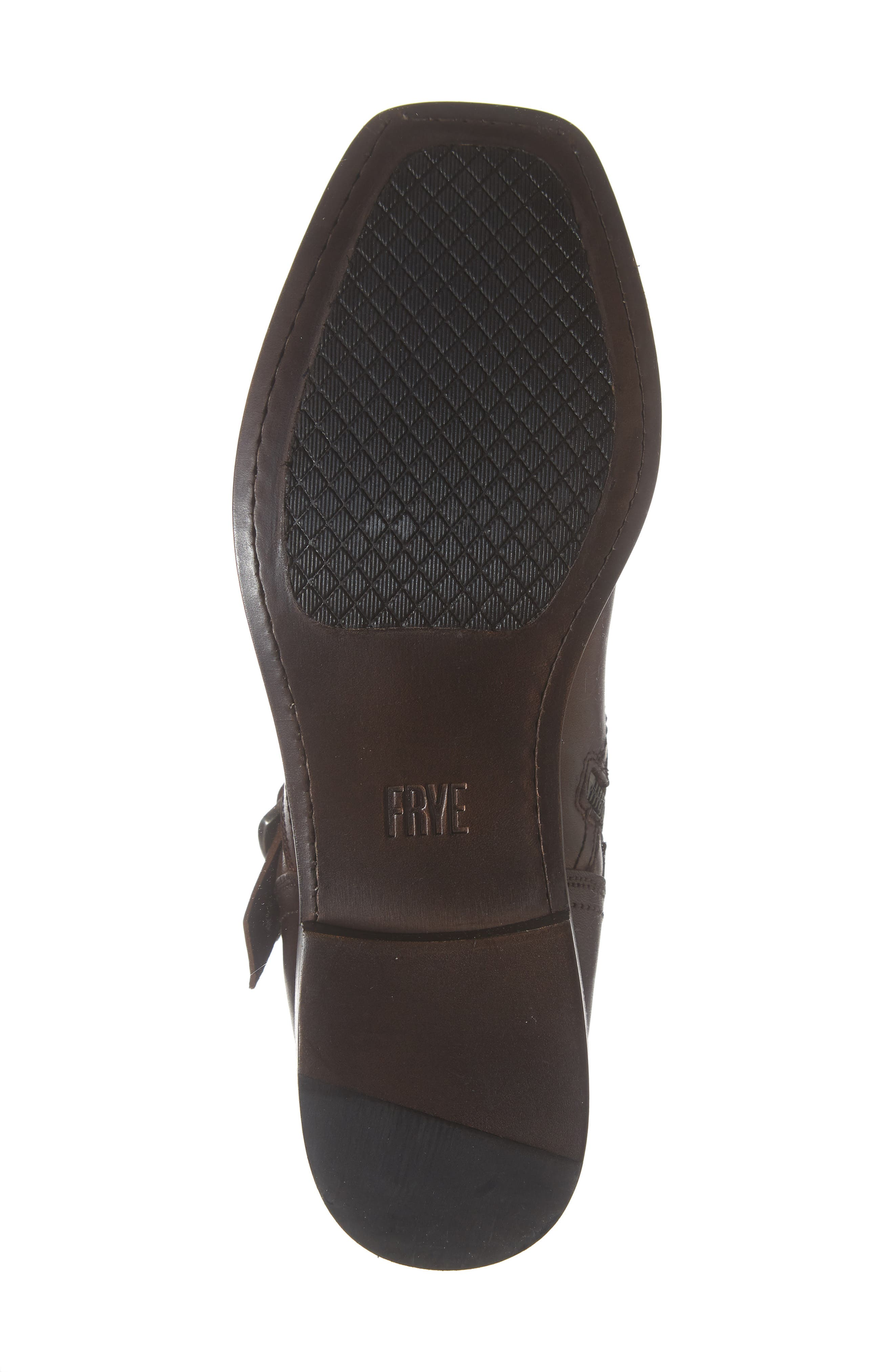 Smith Engineer Boot,                             Alternate thumbnail 6, color,                             BROWN