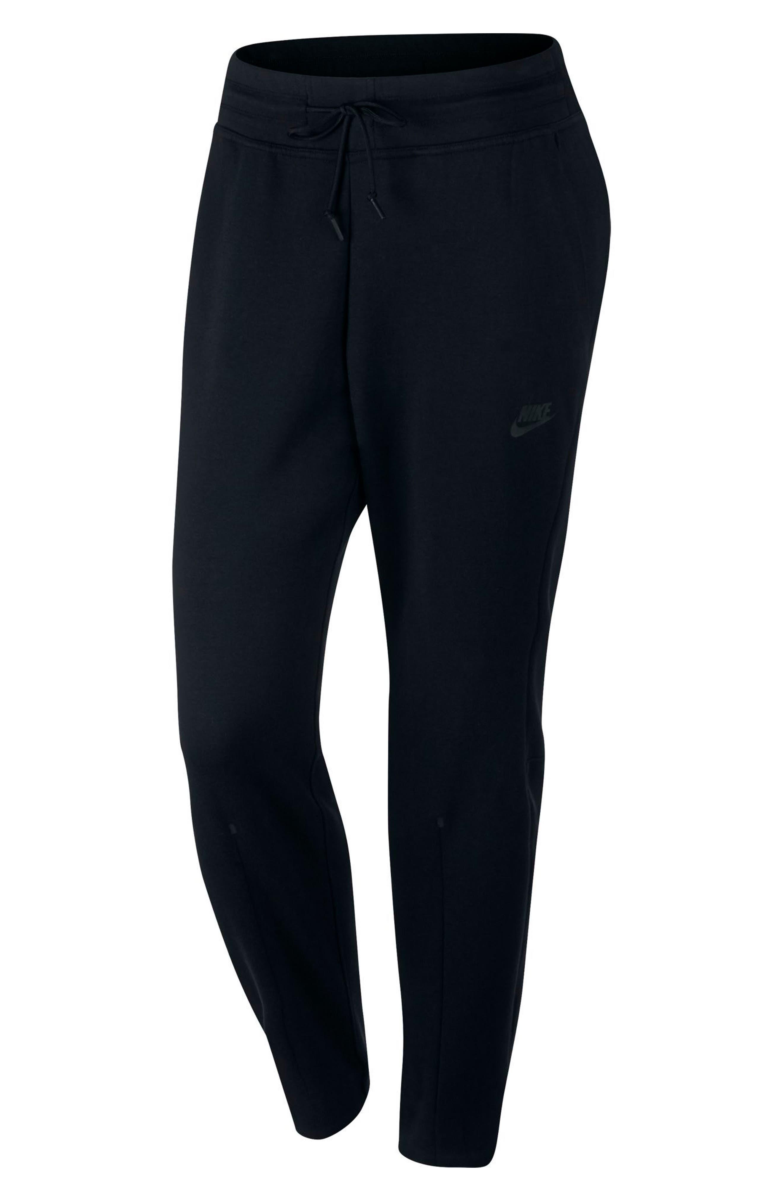 Sportswear Women's Tech Fleece Pants,                             Alternate thumbnail 6, color,                             010