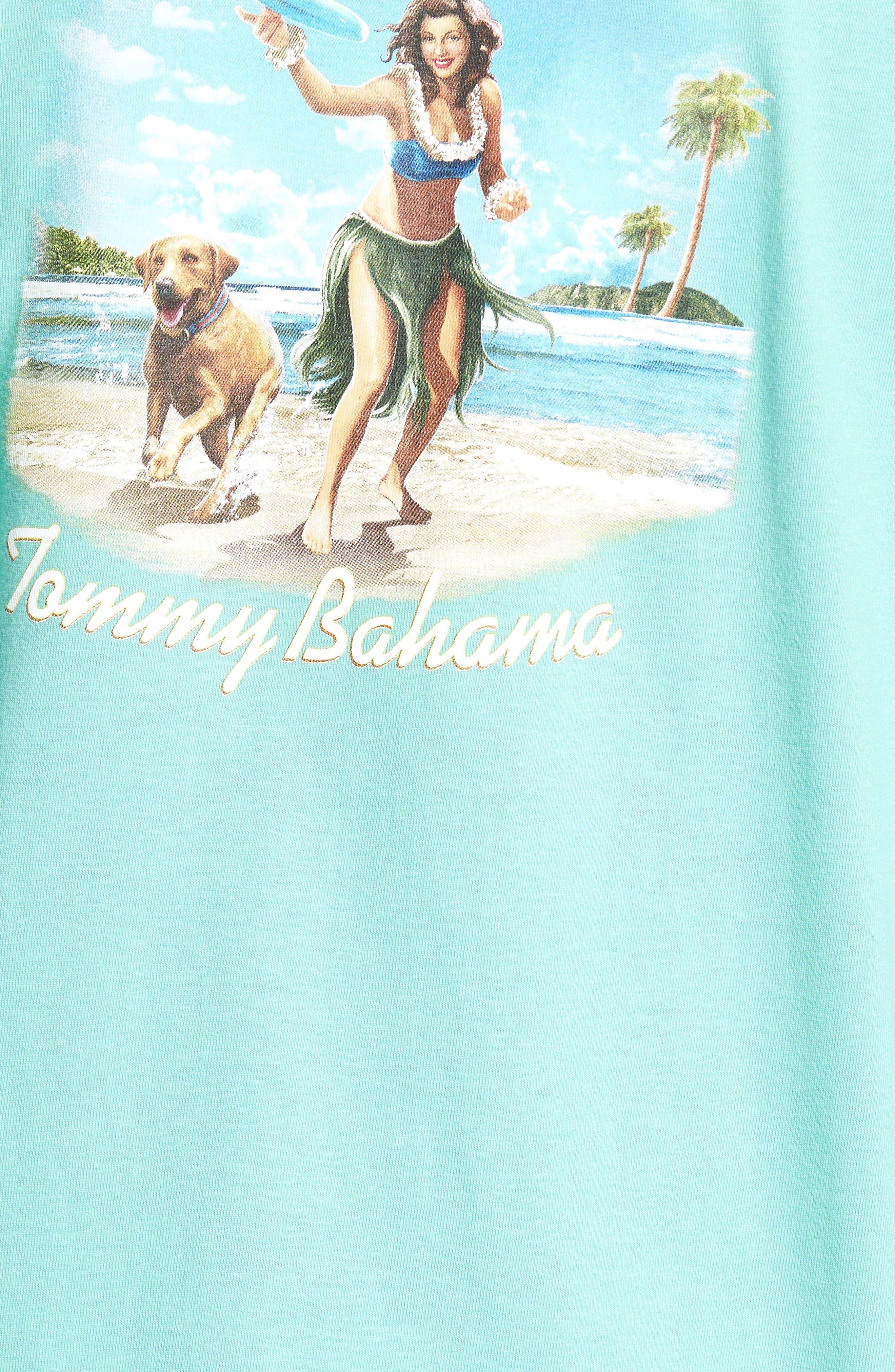 Spring Fling T-Shirt,                             Alternate thumbnail 5, color,