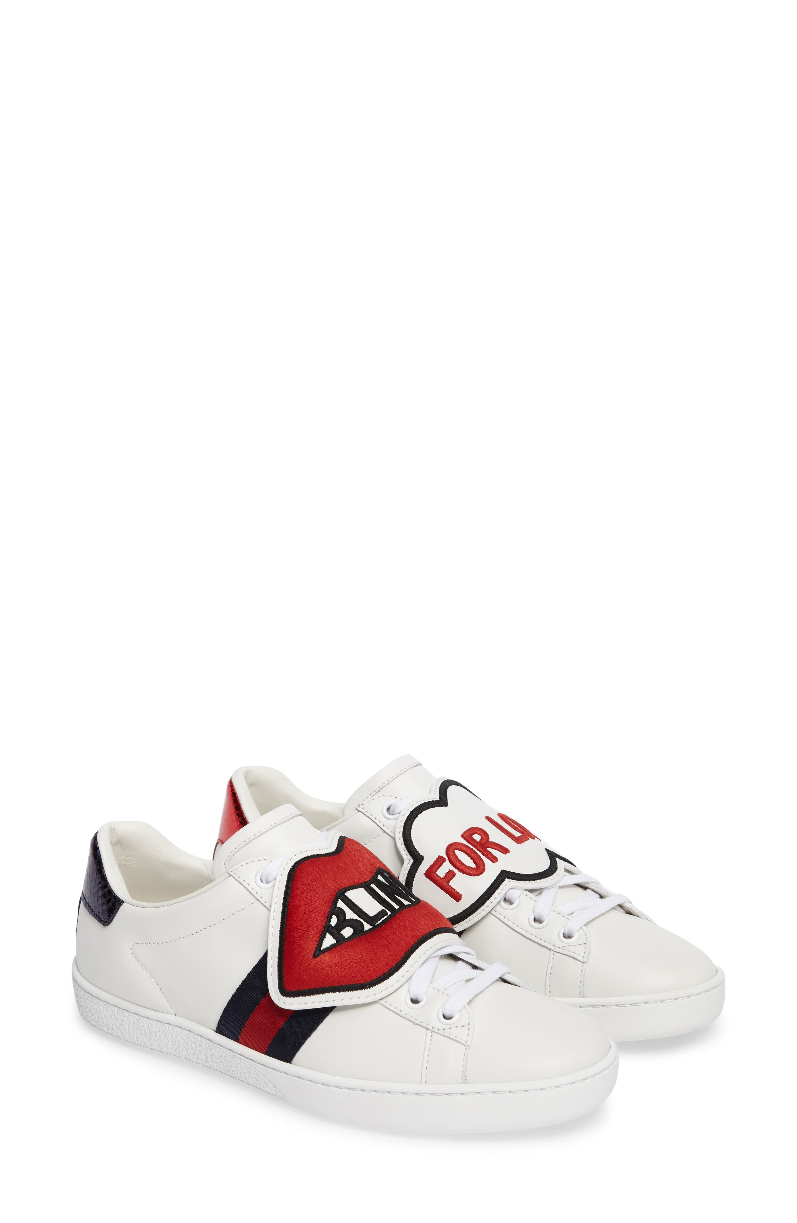 Blind for Love New Ace Sneaker,                             Alternate thumbnail 2, color,                             157