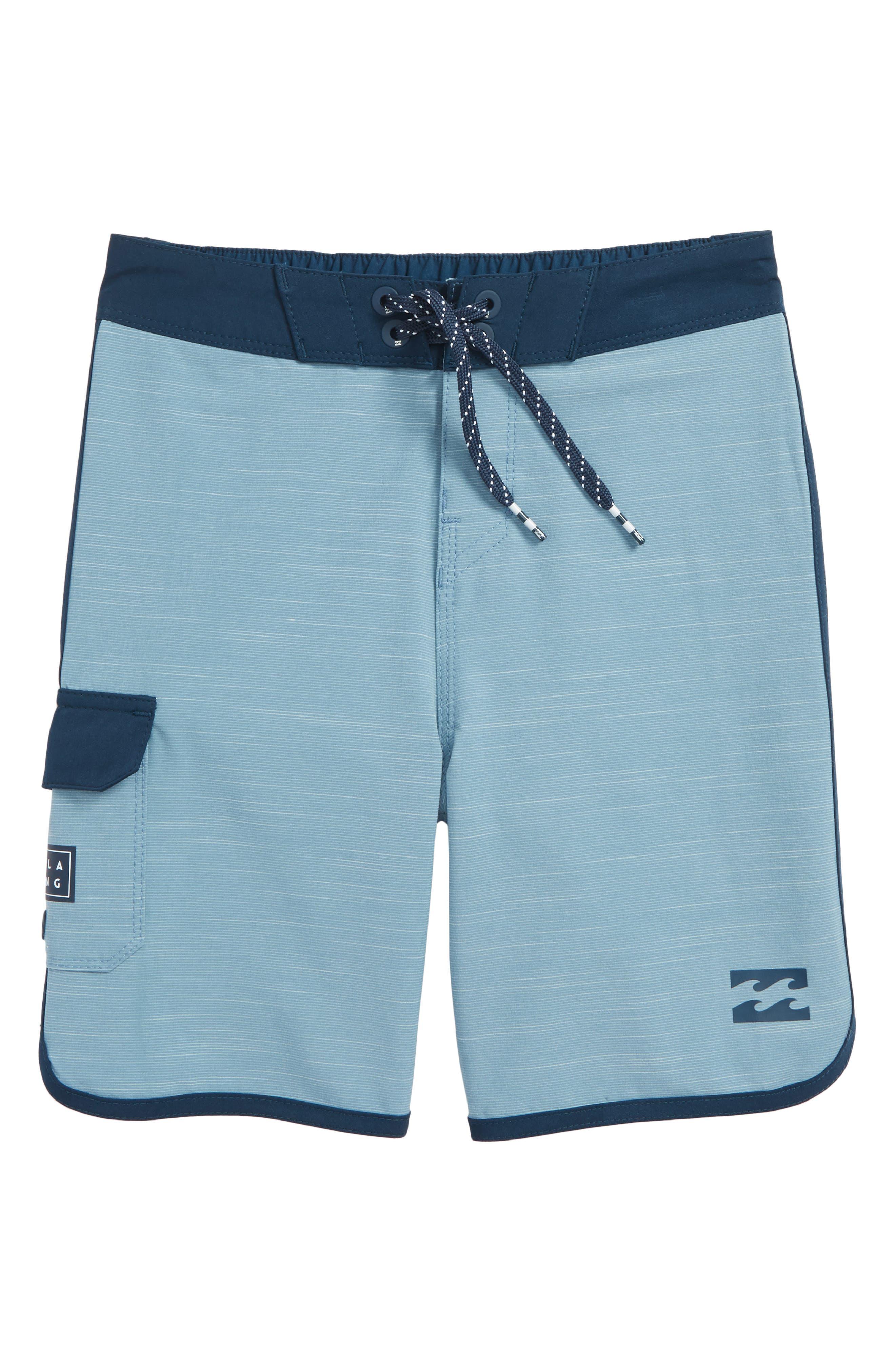 73 X Board Shorts,                             Main thumbnail 1, color,