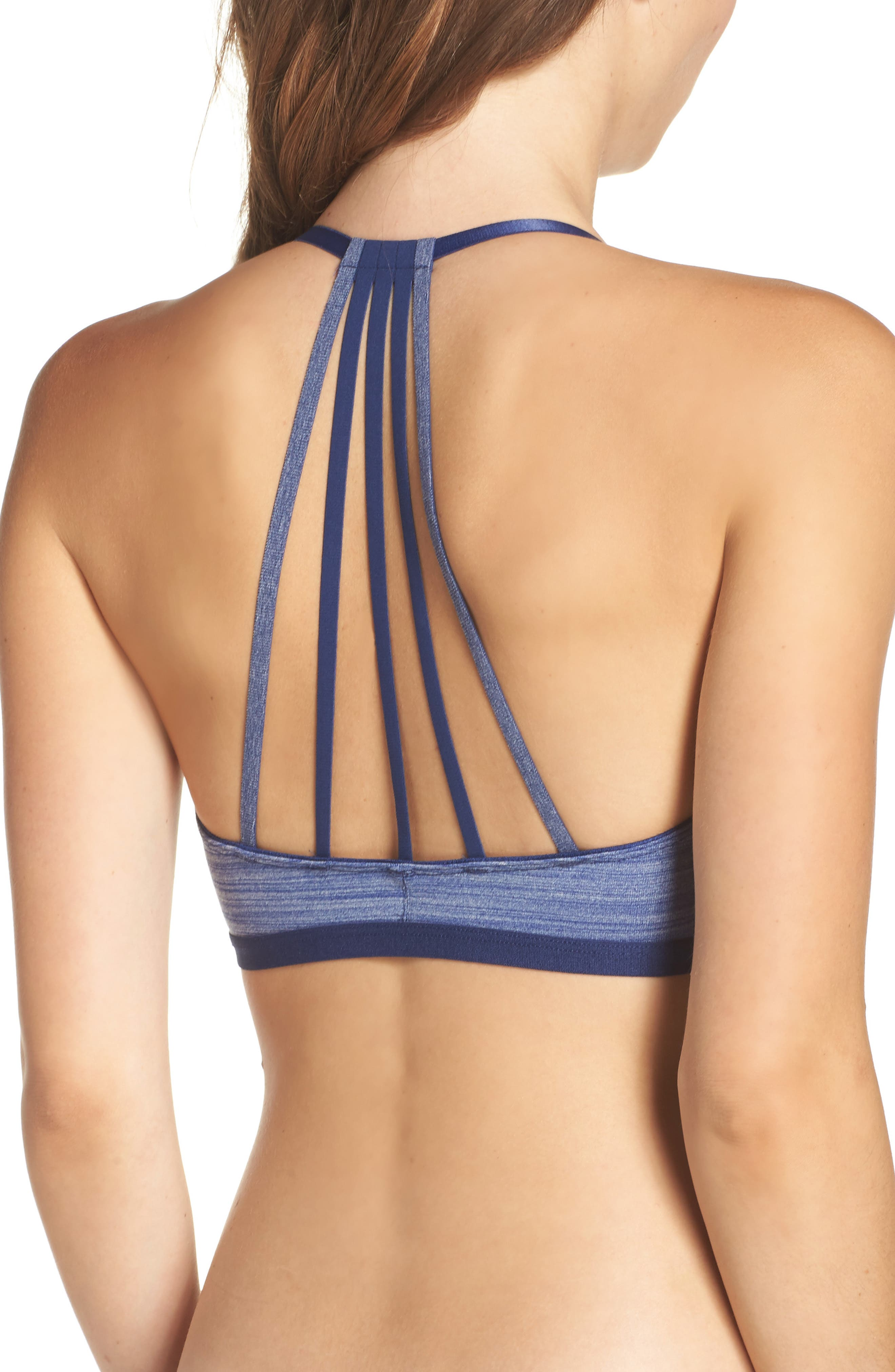 Strappy Bralette,                             Alternate thumbnail 7, color,