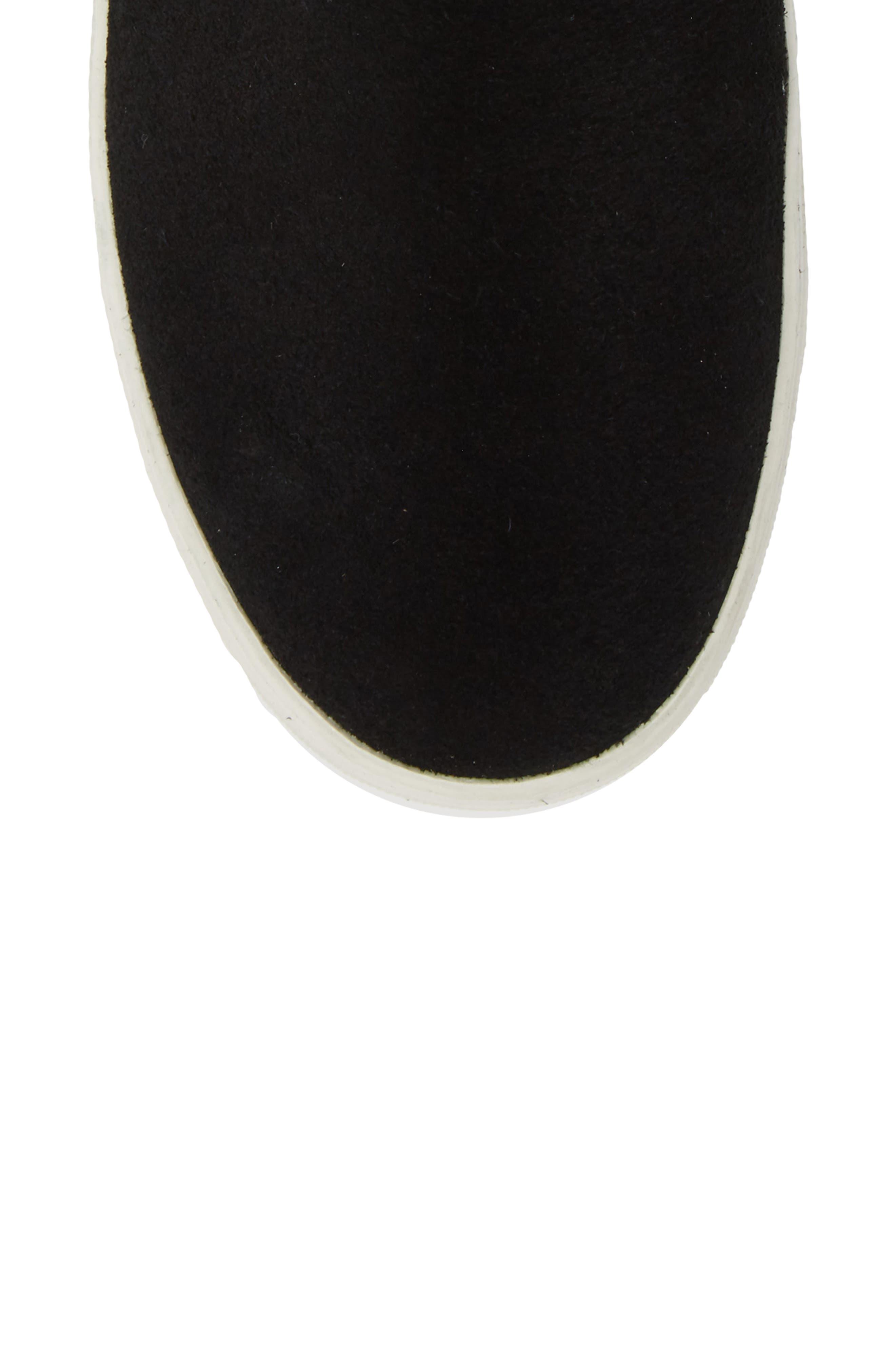 Garrson Sneaker Boot,                             Alternate thumbnail 5, color,                             006