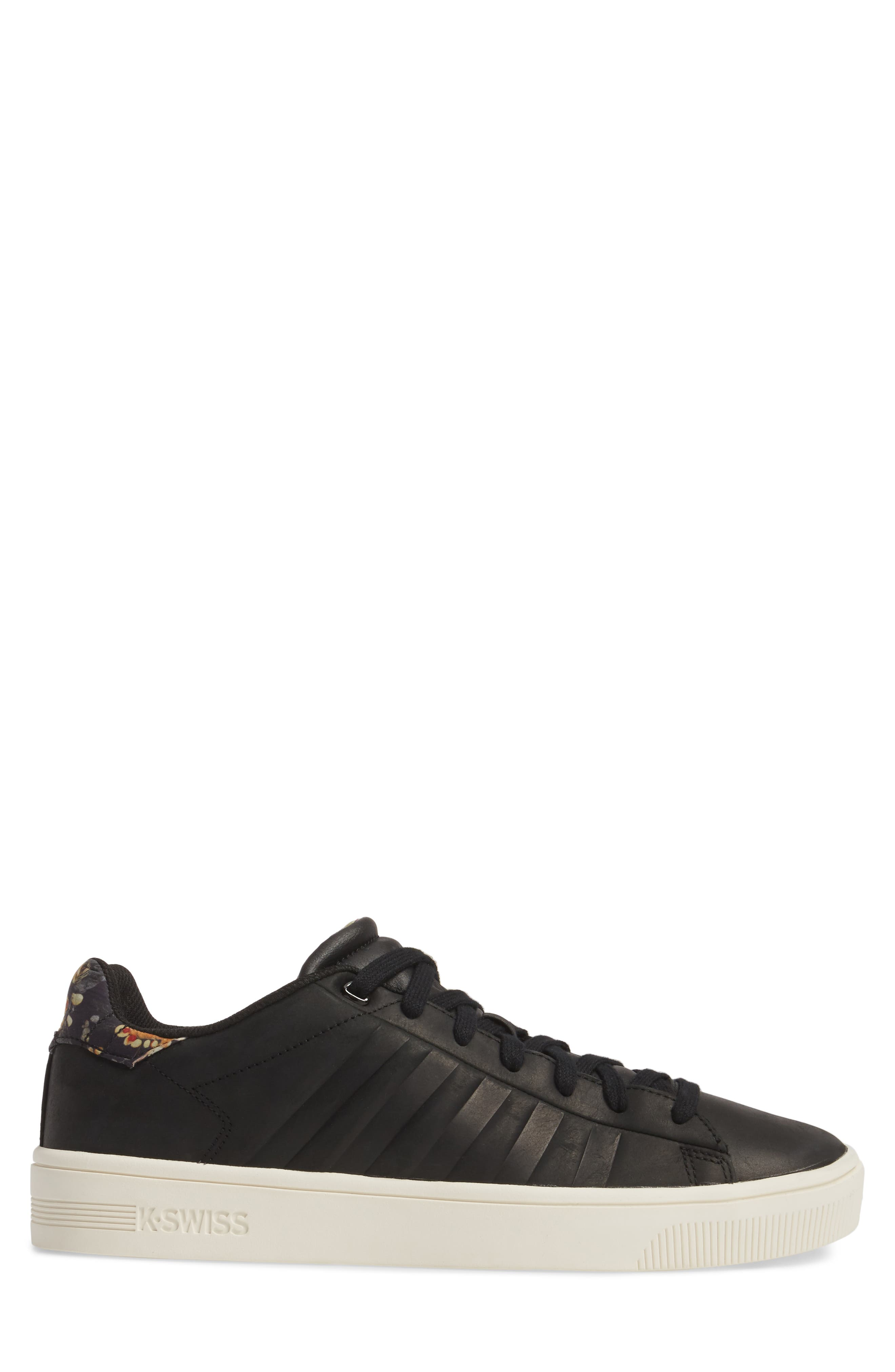 Court Frasco<sup>™</sup> Liberty Sneaker,                             Alternate thumbnail 3, color,                             001