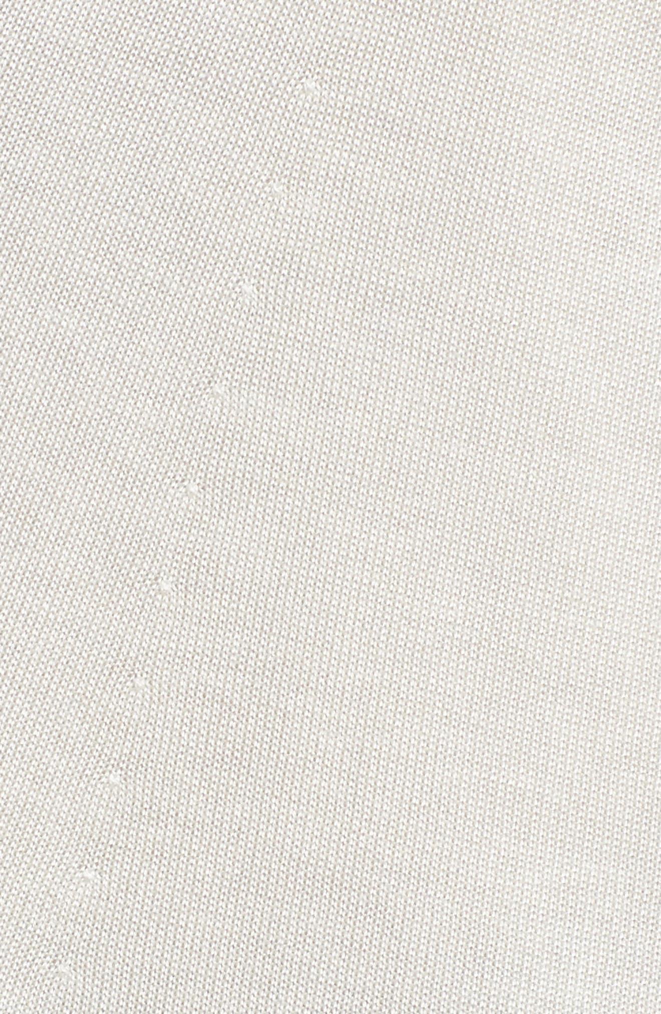 Shaped Tencel<sup>®</sup> Lyocell & Merino Wool Cardigan,                             Alternate thumbnail 20, color,