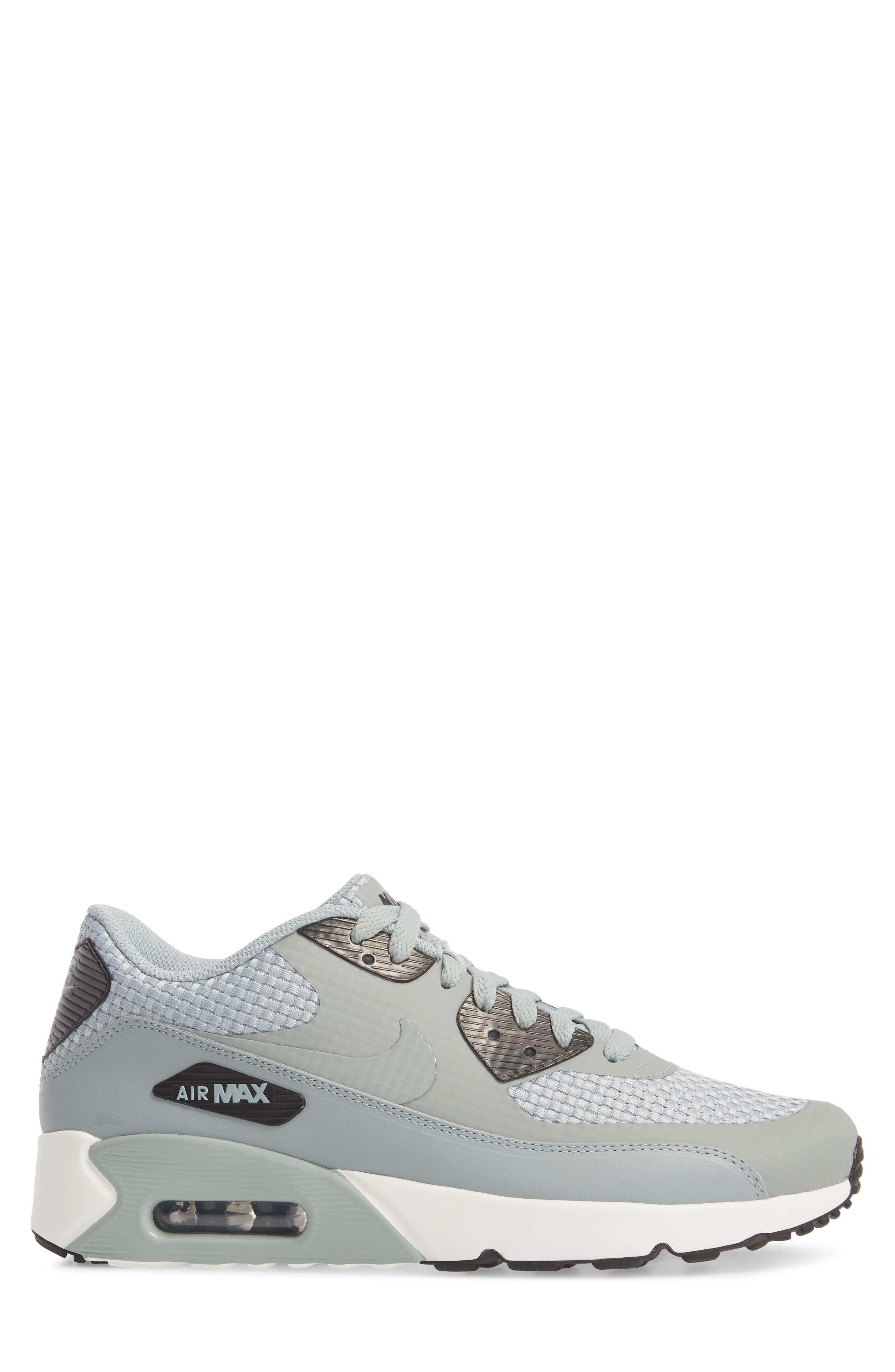 Air Max 90 Ultra 2.0 SE Sneaker,                             Alternate thumbnail 14, color,