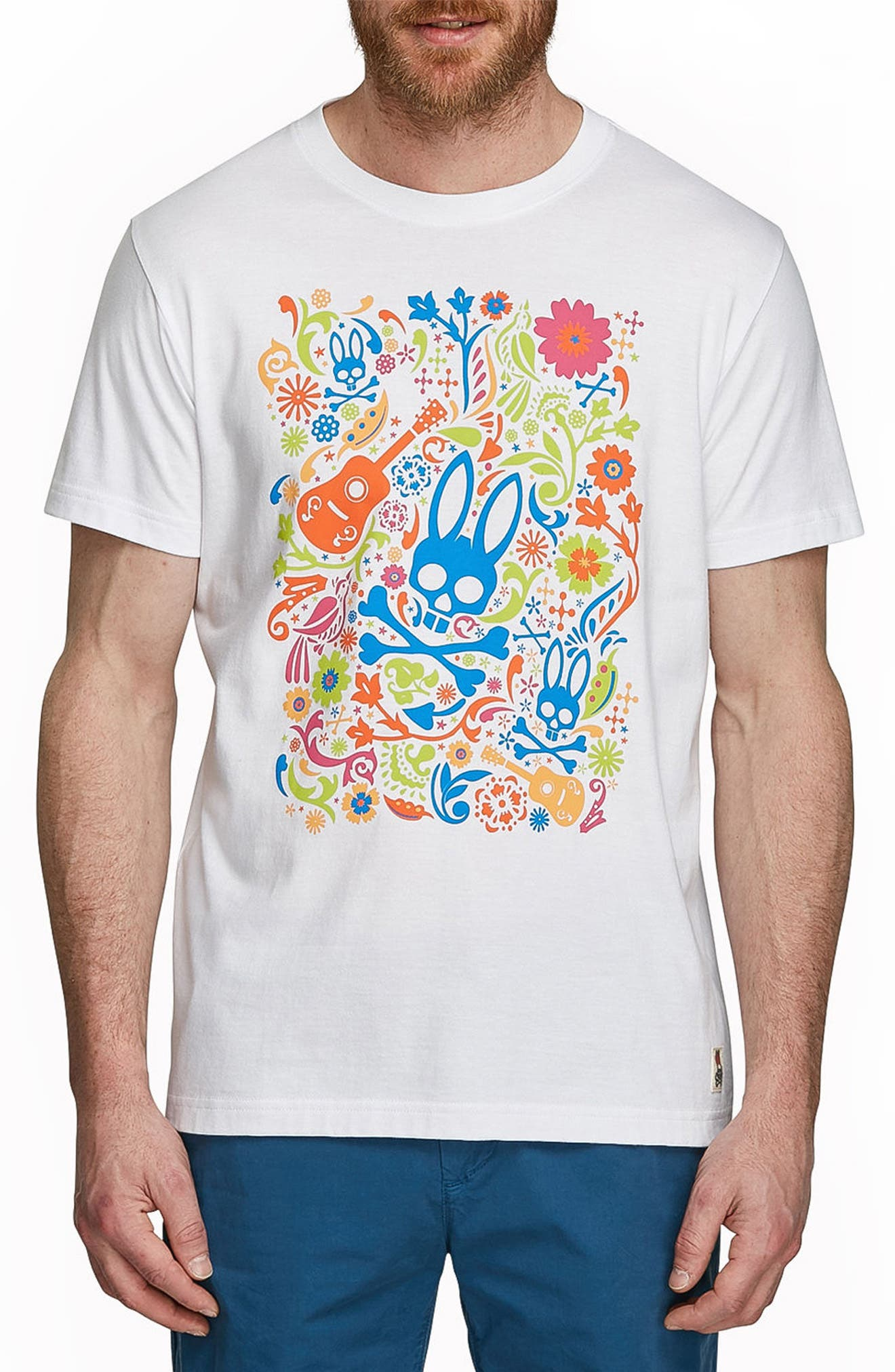 Graphic T-Shirt,                         Main,                         color,
