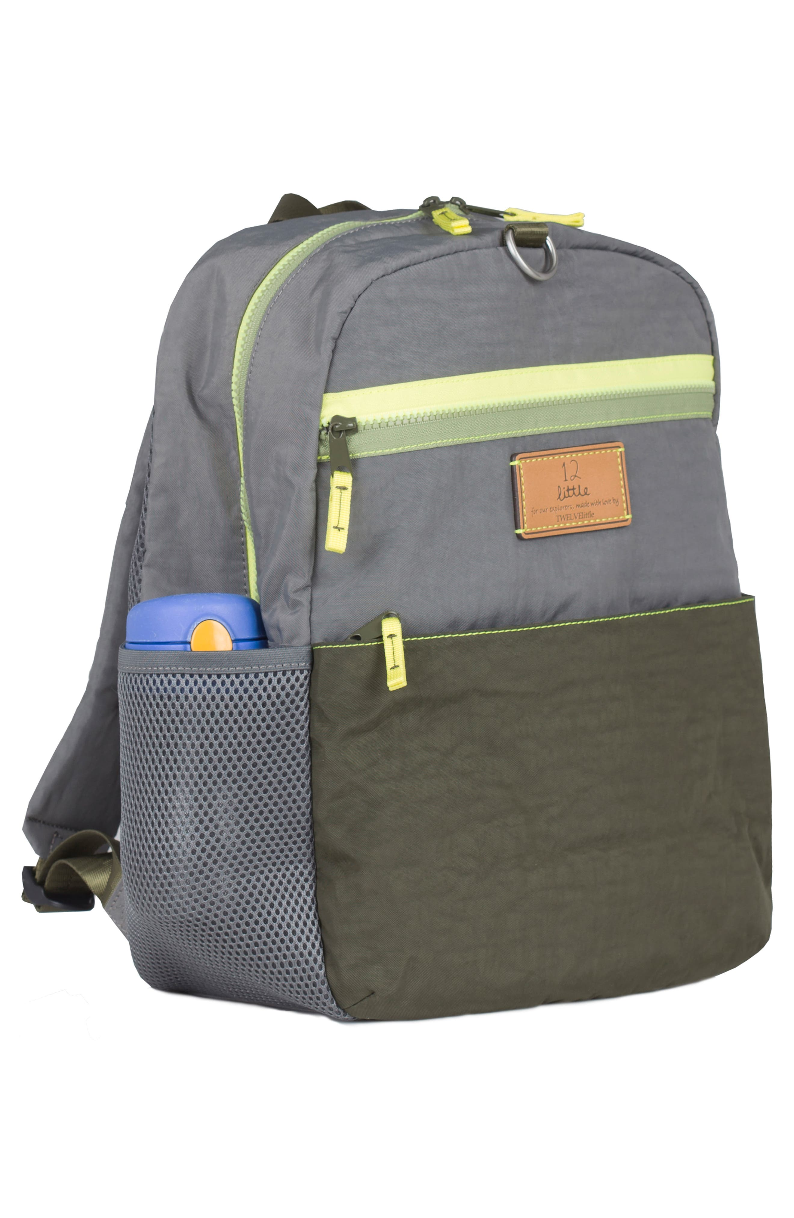 Courage Backpack,                             Alternate thumbnail 8, color,