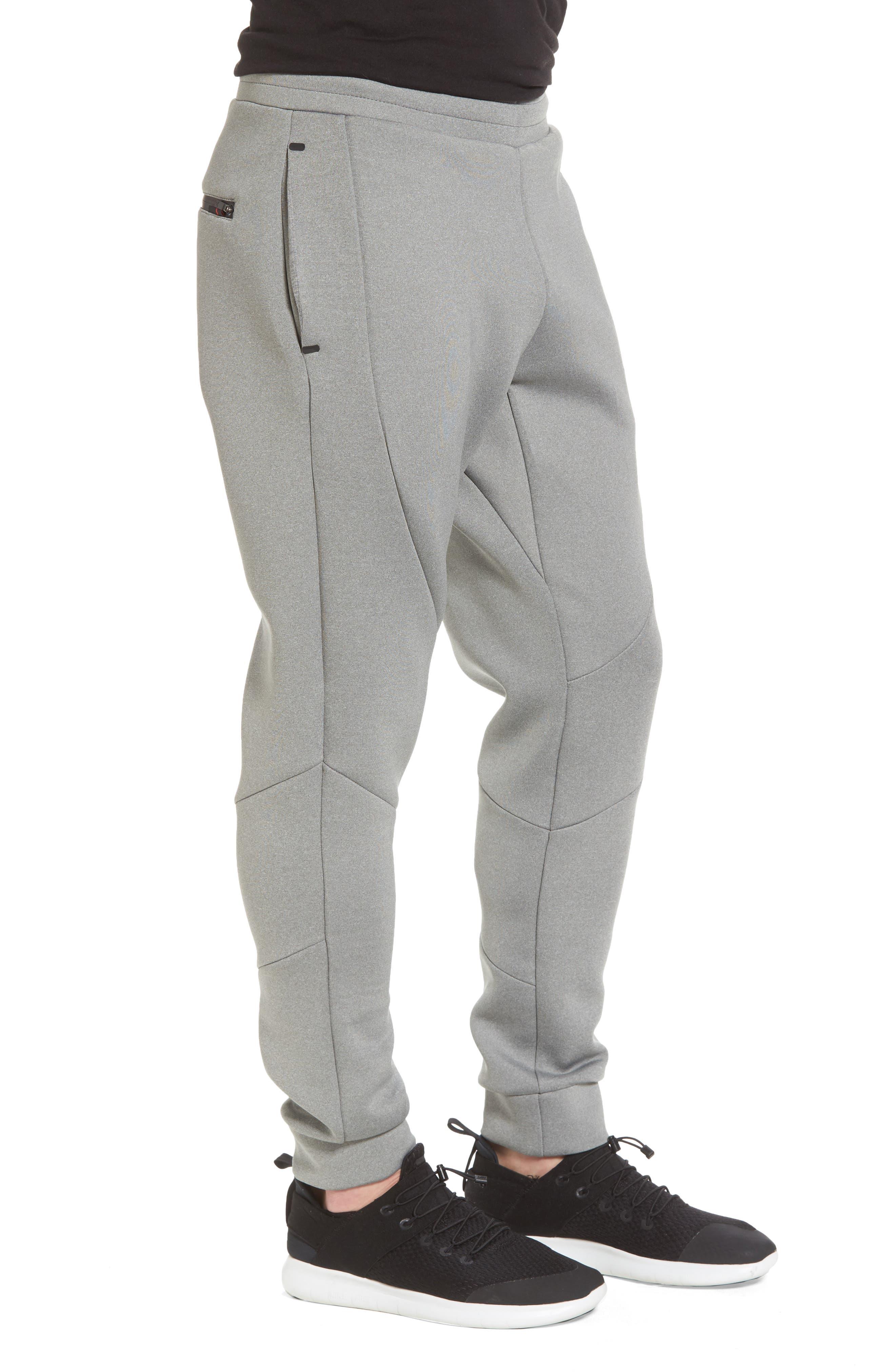 Sportswear Flight Tech Pants,                             Alternate thumbnail 3, color,                             091