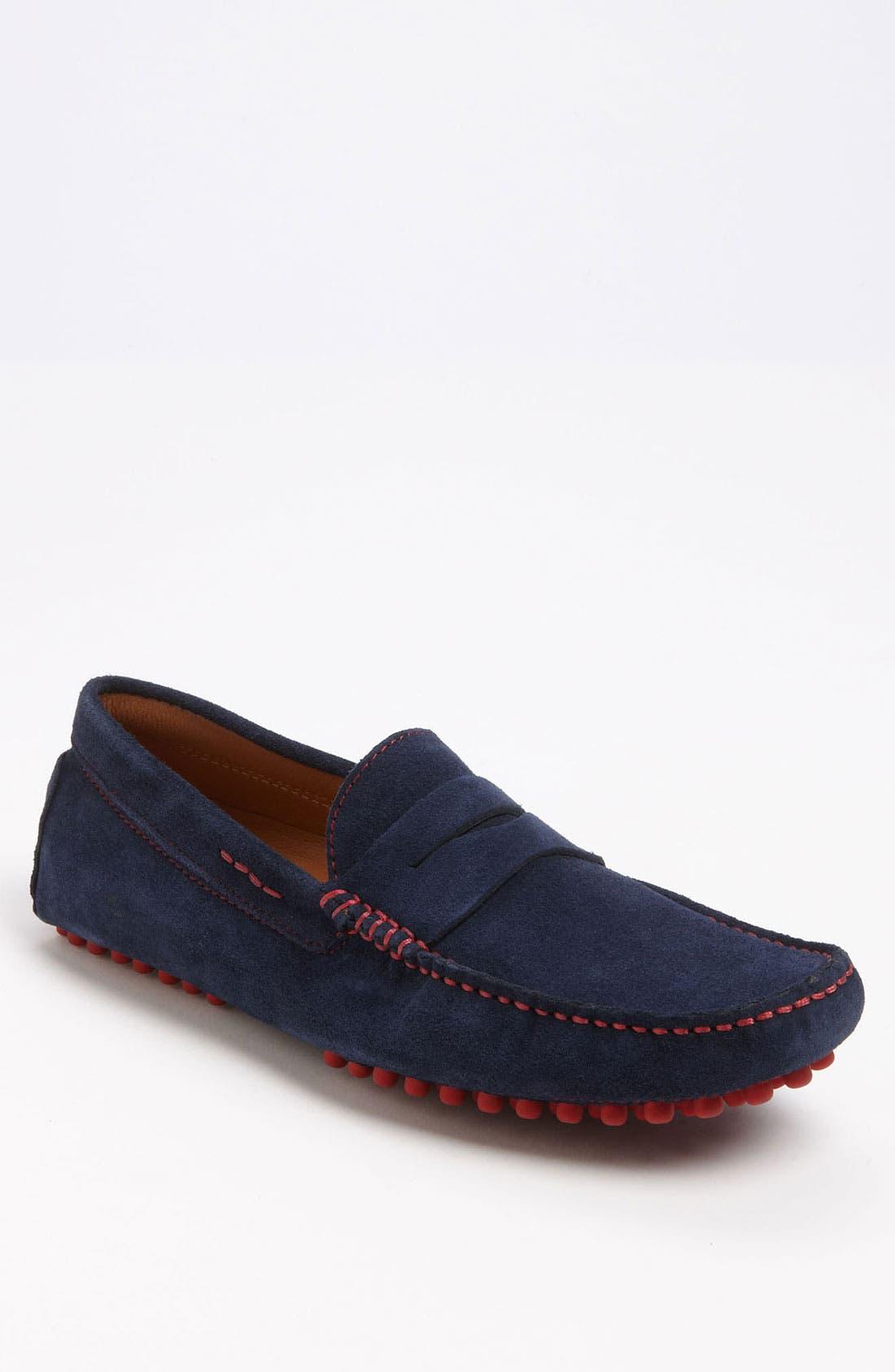 'Tobago' Driving Shoe,                         Main,                         color,